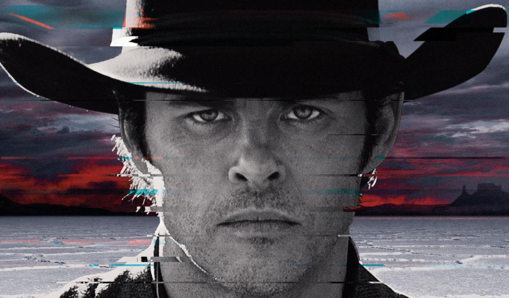 James Marsden, Teddy Flood, Westworld, season 2, tv show, 1024x600 wallpaper
