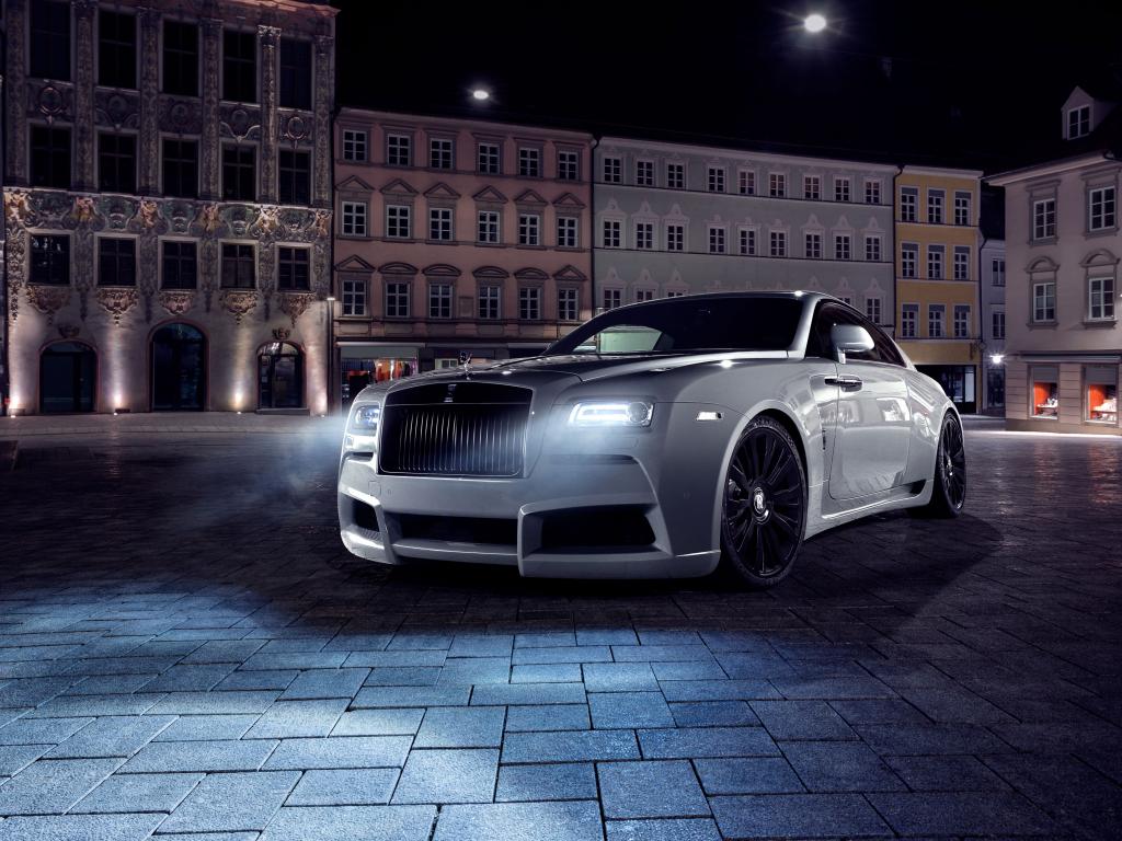 Hd Wallpaper From Samsung J2 Rolls Royce: Desktop Wallpaper Rolls-royce Wraith, White Car, Front