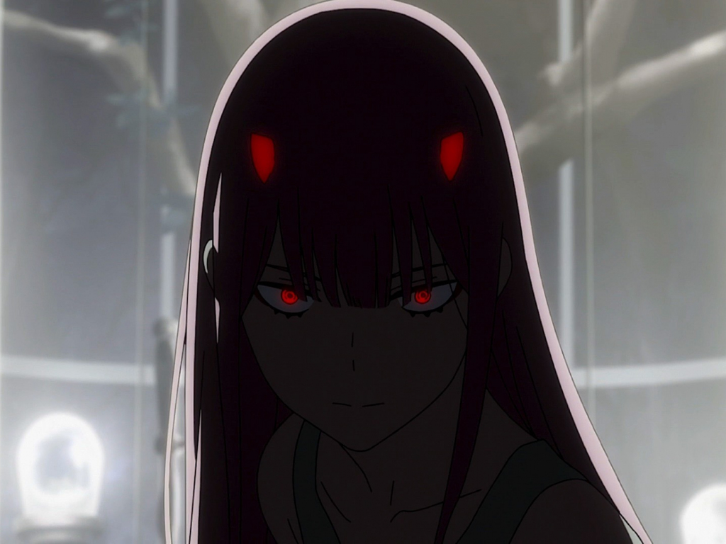 Darling in the franxx the franxx are flying episode 22 - 4 6