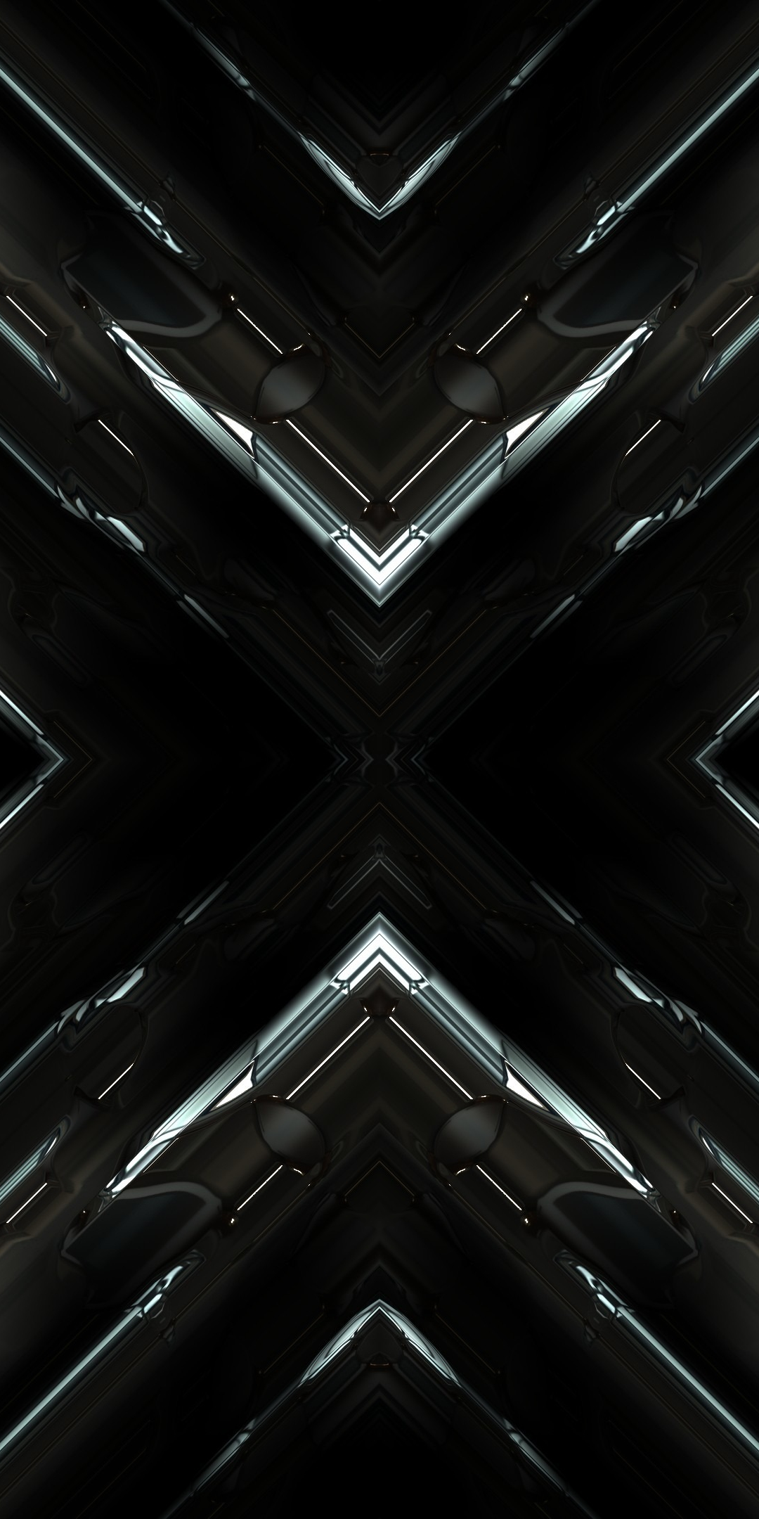 Download 1080x2160 Wallpaper Fractal Dark Abstract Honor 7x Honor 9 Lite Honor View 10 Hd Image Background 1872