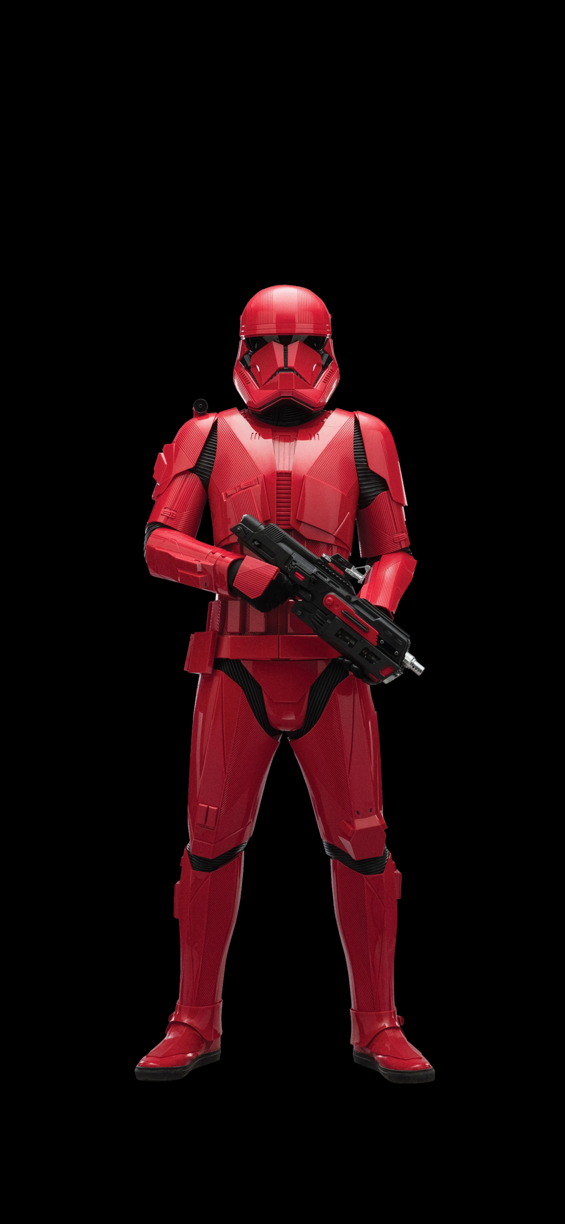 Download 1125x2436 Wallpaper Star Wars The Rise Of Skywalker Sith Trooper Stormtrooper Iphone X 1125x2436 Hd Image Background 23132