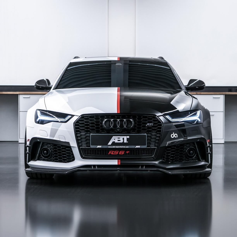 Rs Wallpaper: Desktop Wallpaper 2018 Abt Audi Rs6 Avant, Jon Olsson, Hd