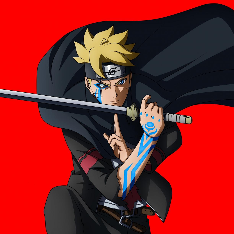 Desktop Wallpaper Boruto Uzumaki Naruto Shippuden Anime Naruto