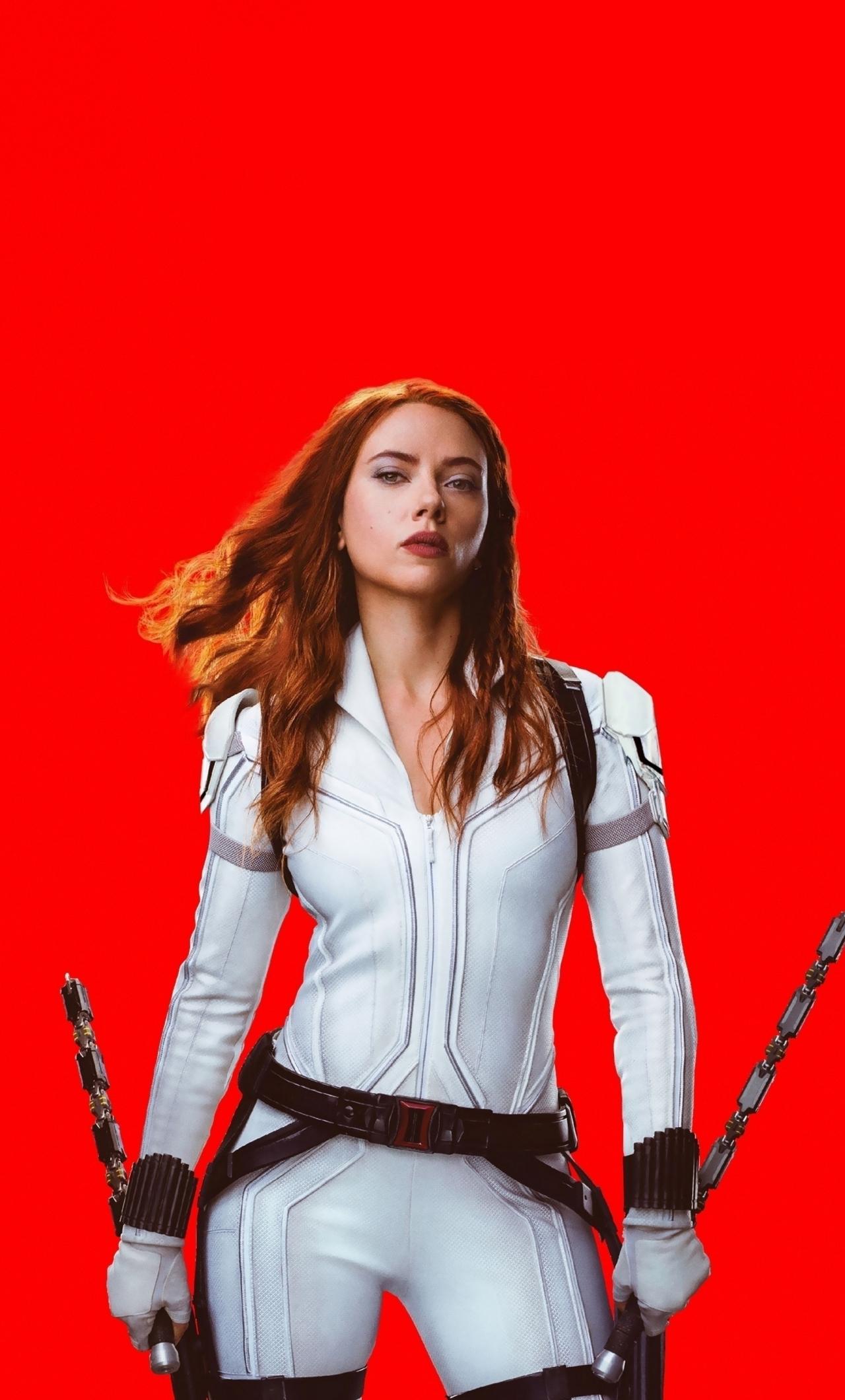 Download 1280x2120 wallpaper 2020 movie, black widow ...