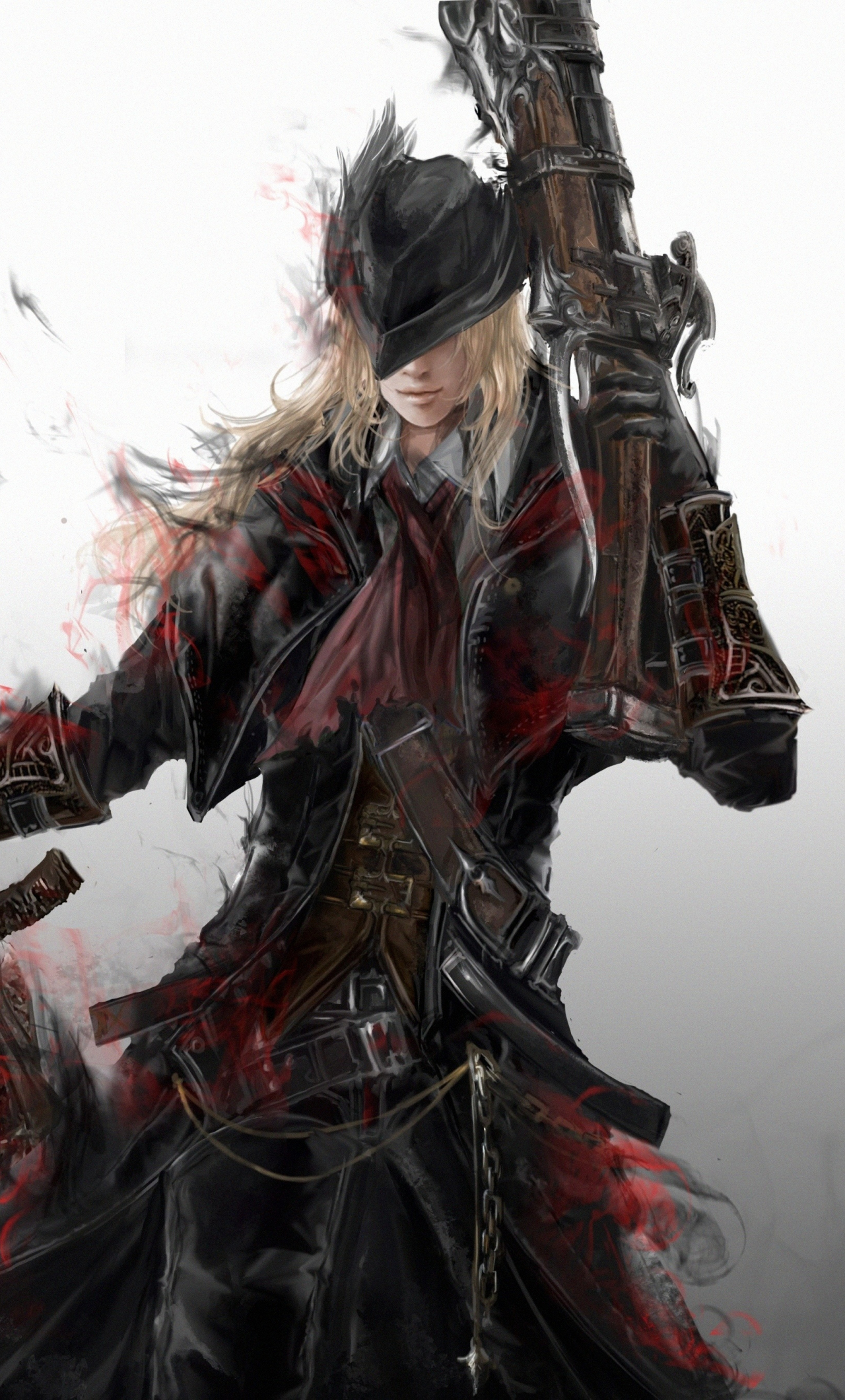 12+ Bloodborne Phone Wallpaper Hd - Bizt Wallpaper