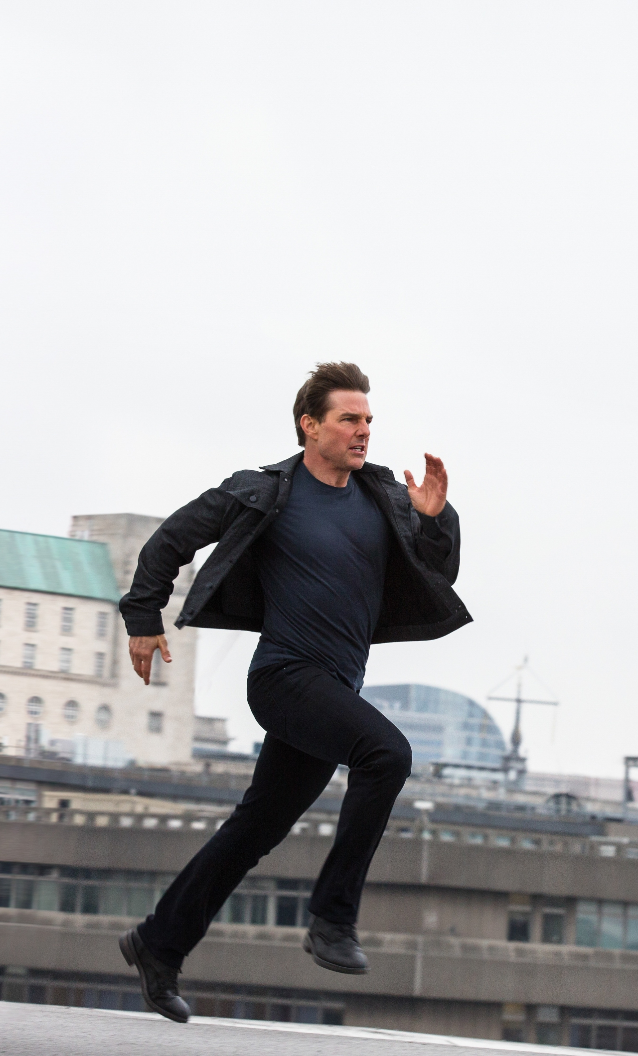 Download 1280x2120 Wallpaper 2018 Mission Impossible