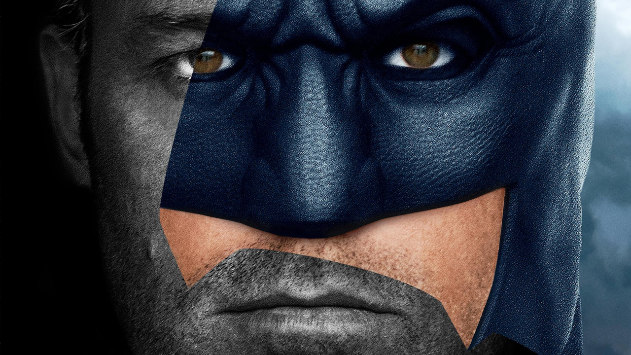 Batman, Ben Affleck, justice league, movie, 1280x720 wallpaper