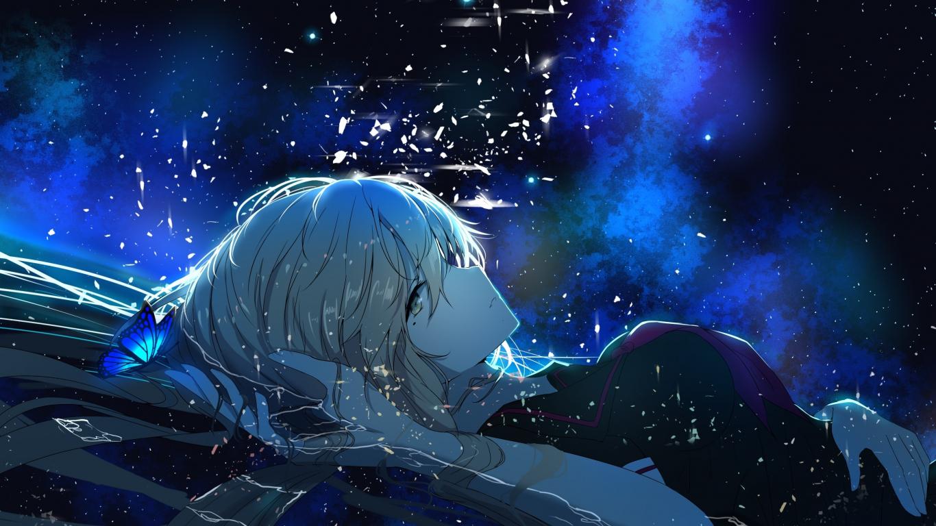 stardust vocaloid dark