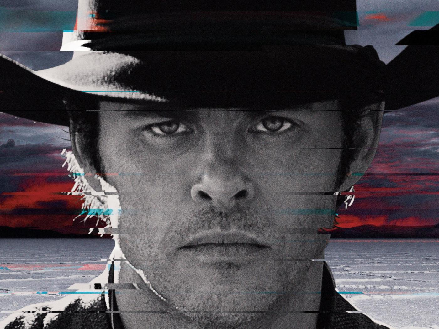 James Marsden, Teddy Flood, Westworld, season 2, tv show, 1400x1050 wallpaper
