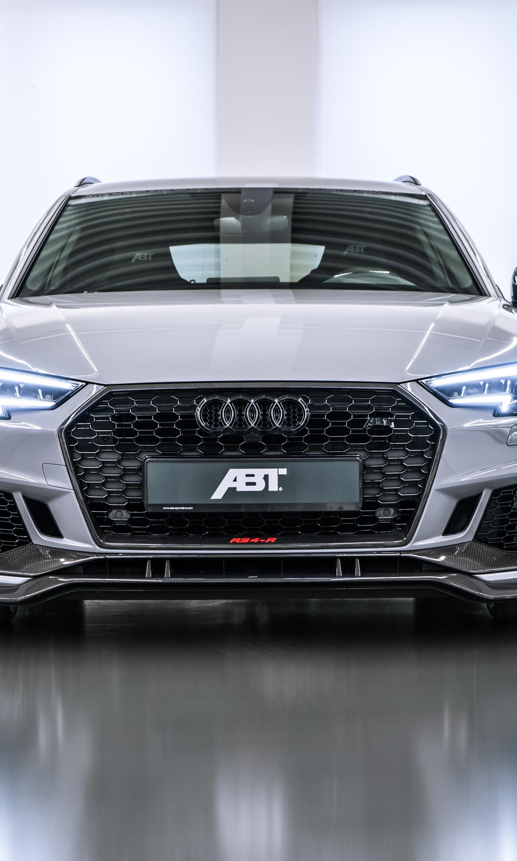 Download 1440x2560 Wallpaper 2018 Abt Audi Rs4 R Avant