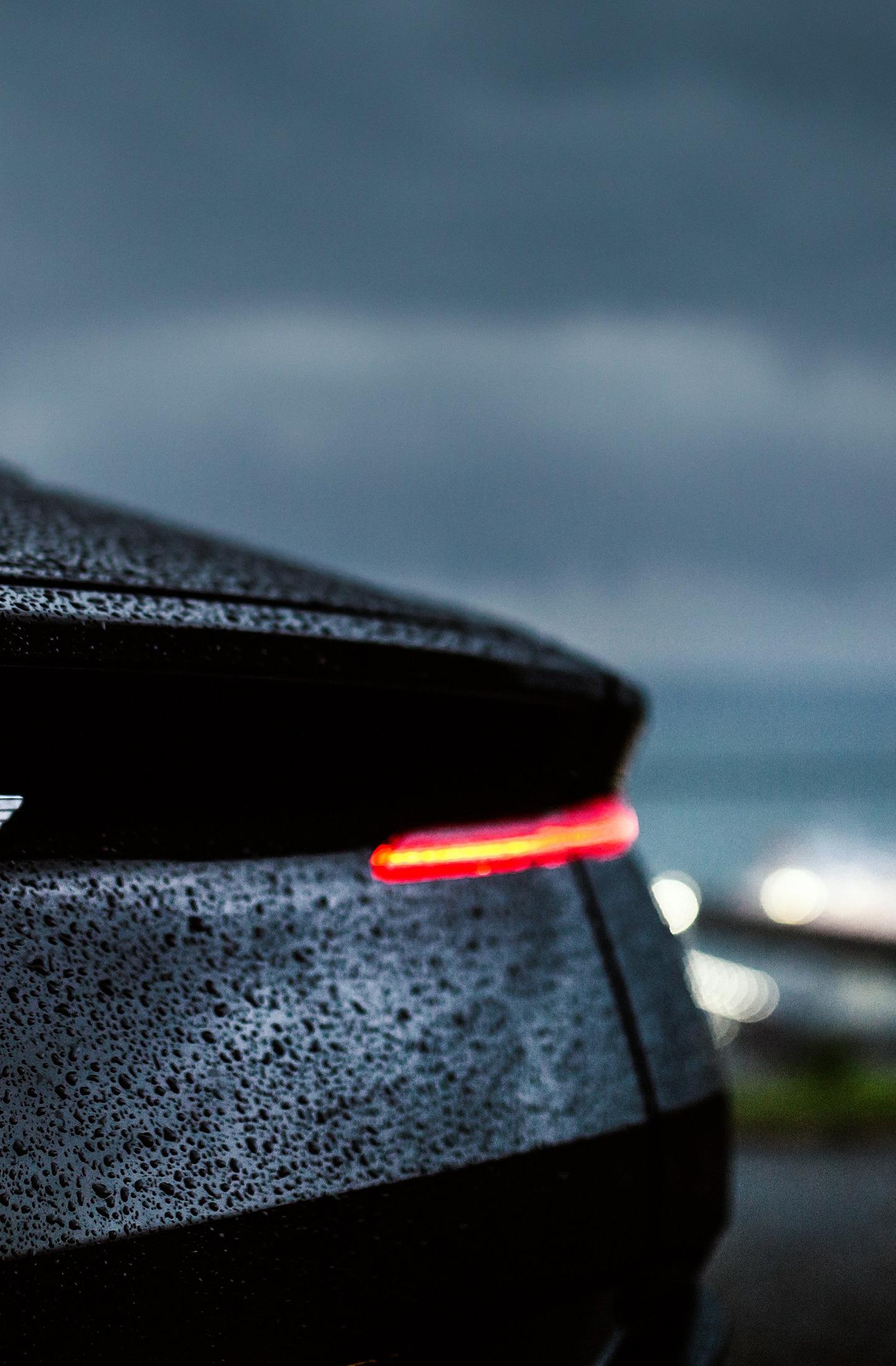 Download 1440x2630 Wallpaper Aston Martin Db11 Drops Rain Rear Taillight Samsung Galaxy Note 8 1440x2630 Hd Image Background 2170