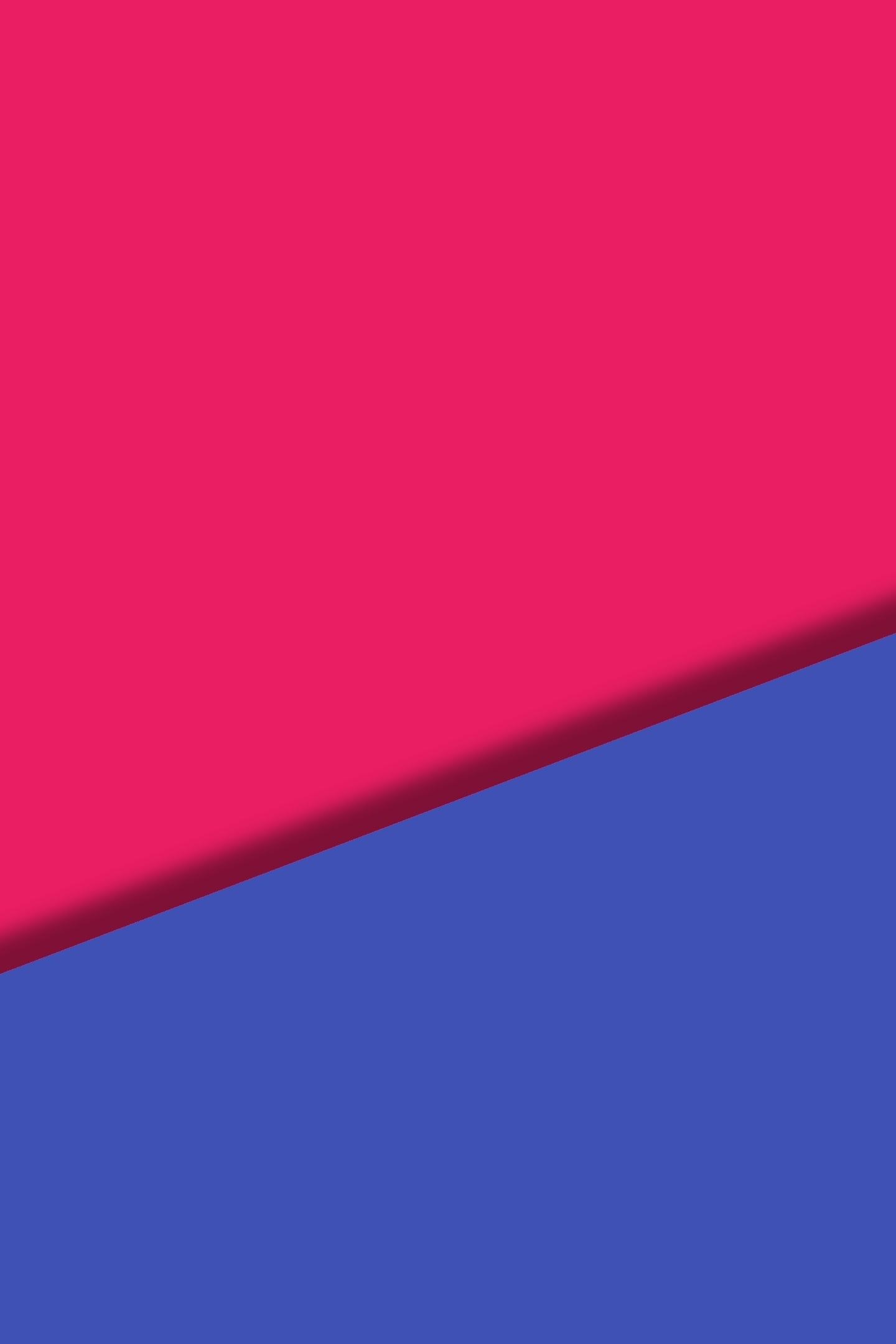 Download 1440x2630 Wallpaper Material Design Geometry