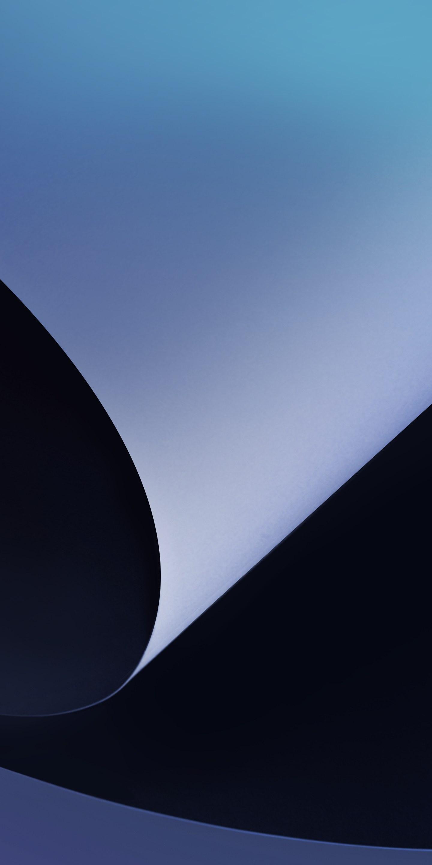 Curves google pixel 2 stock