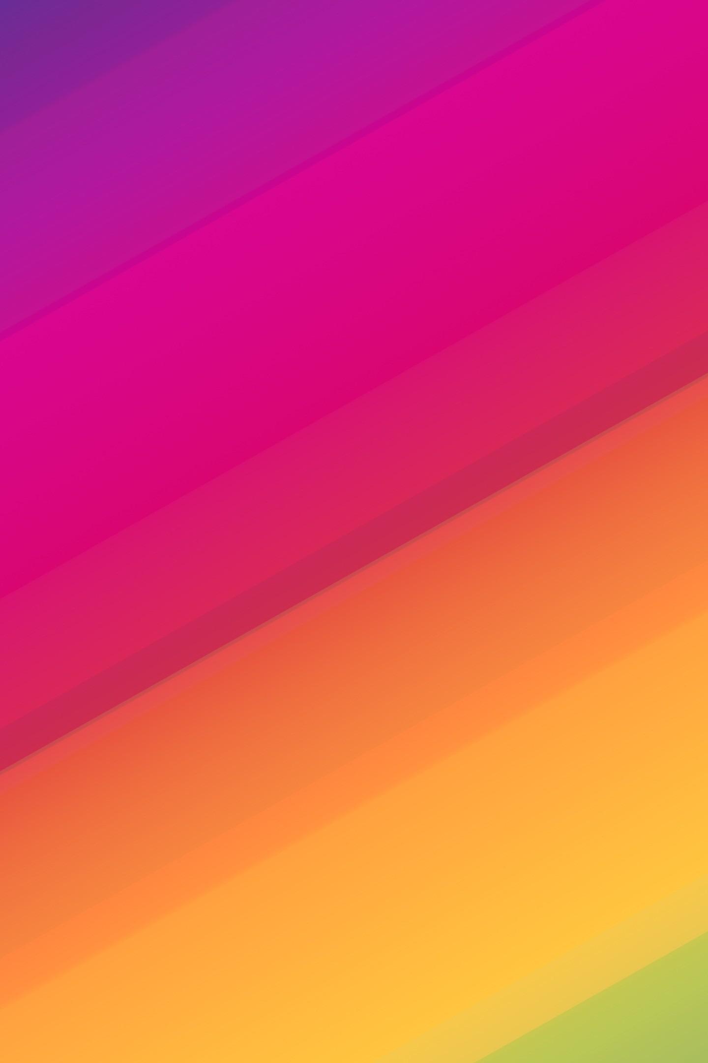 Colorful, Diagonal Stripes, Abstract, Diagonal, 1440X2880 Wallpaper