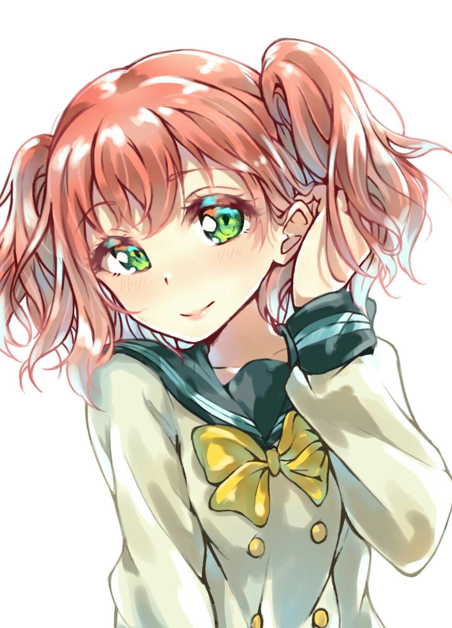 Download 1440x2880 Wallpaper Shy Love Live Ruby Kurosawa Anime Girl Lg V30 G6 Hd Image Background 6516