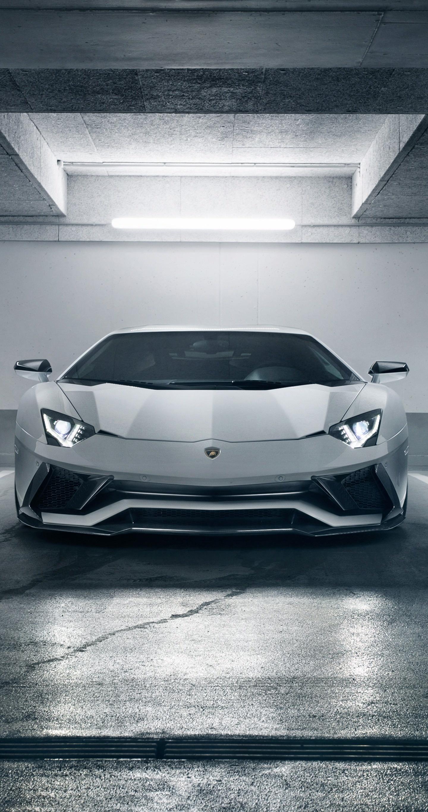 Good Download 1440x2880 Wallpaper Novitec Torado, Lamborghini Aventador S, 2018,  Front, Lg V30, Lg G6, 1440x2880 Hd Image, Background, 4847
