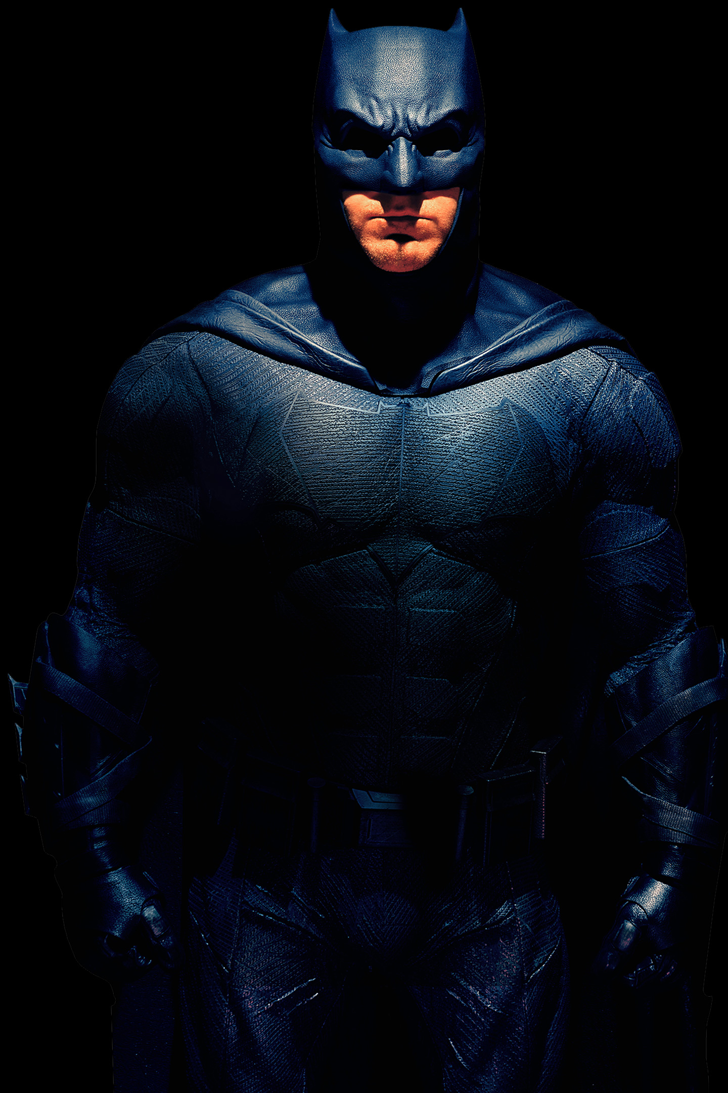 Batman Superhero Justice League Movie 2017 1440x2880 Wallpaper