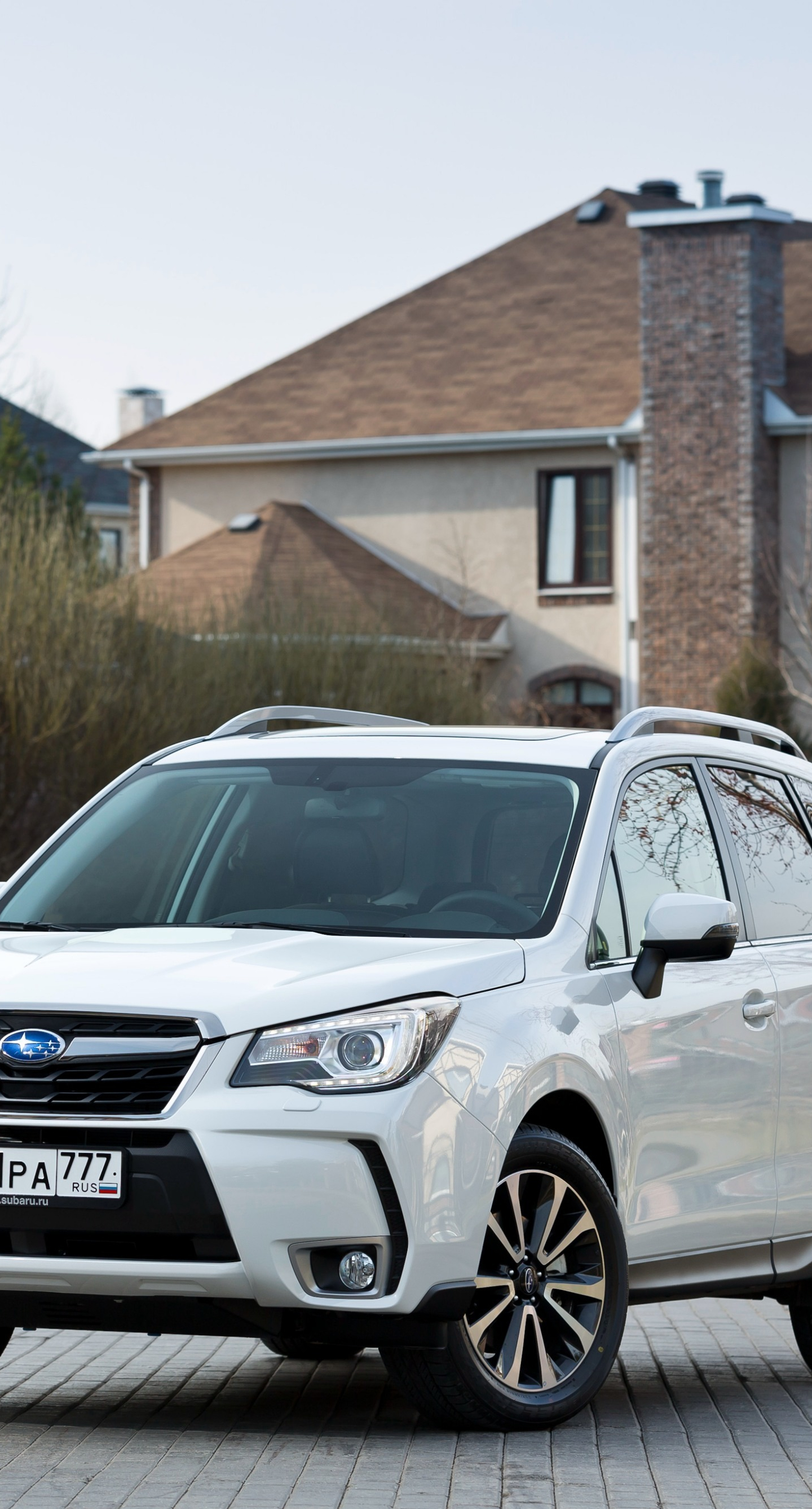 Download 1440x2960 Wallpaper 2018 Subaru Forester Compact Suv White Car Front Samsung Galaxy S8 Samsung Galaxy S8 Plus 1440x2960 Hd Image Background 3277