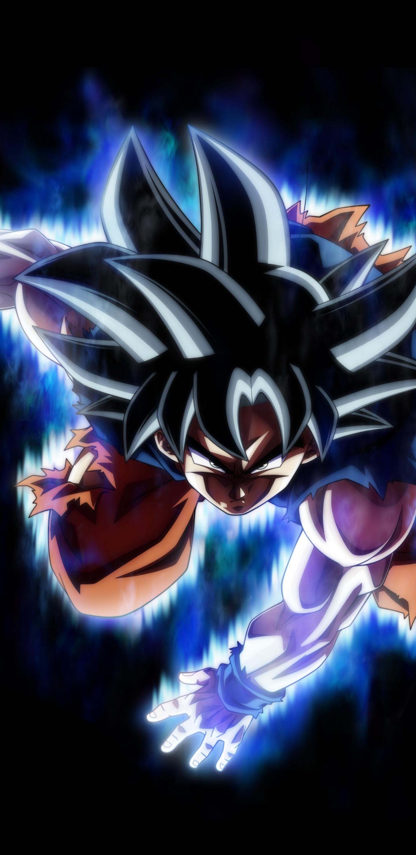 Download 1440x2960 Wallpaper Dragon Ball Super  Super Saiyan  Goku  Samsung Galaxy S8  Samsung