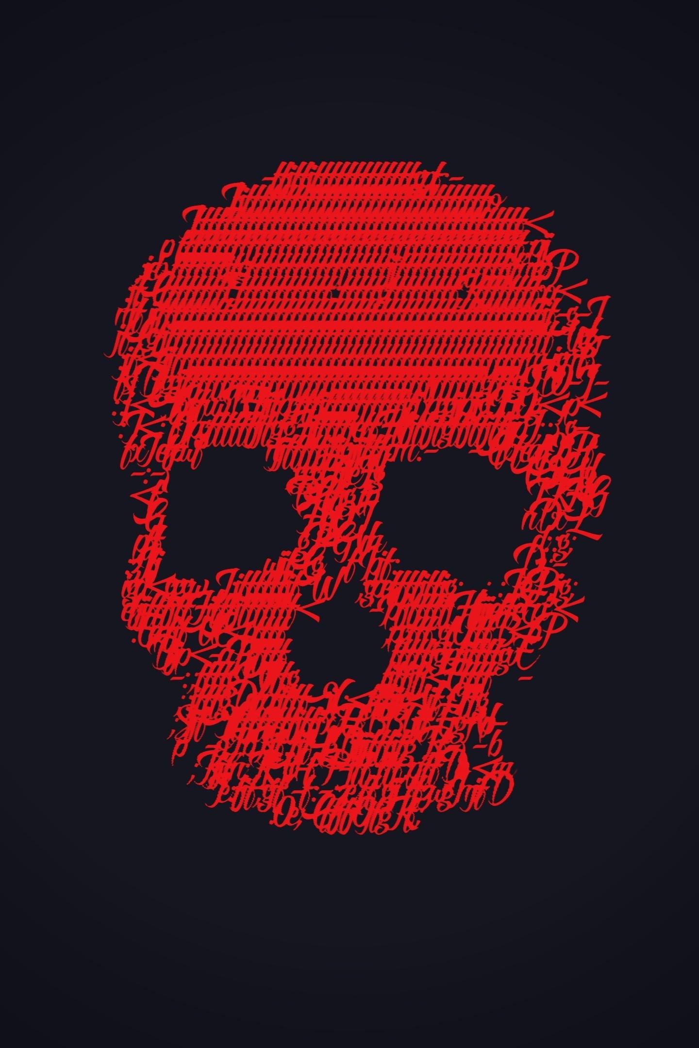 Download 1440x2960 Wallpaper Skull Glitch Art Minimal Dark Red Samsung Galaxy S8 Samsung Galaxy S8 Plus 1440x2960 Hd Image Background 6682
