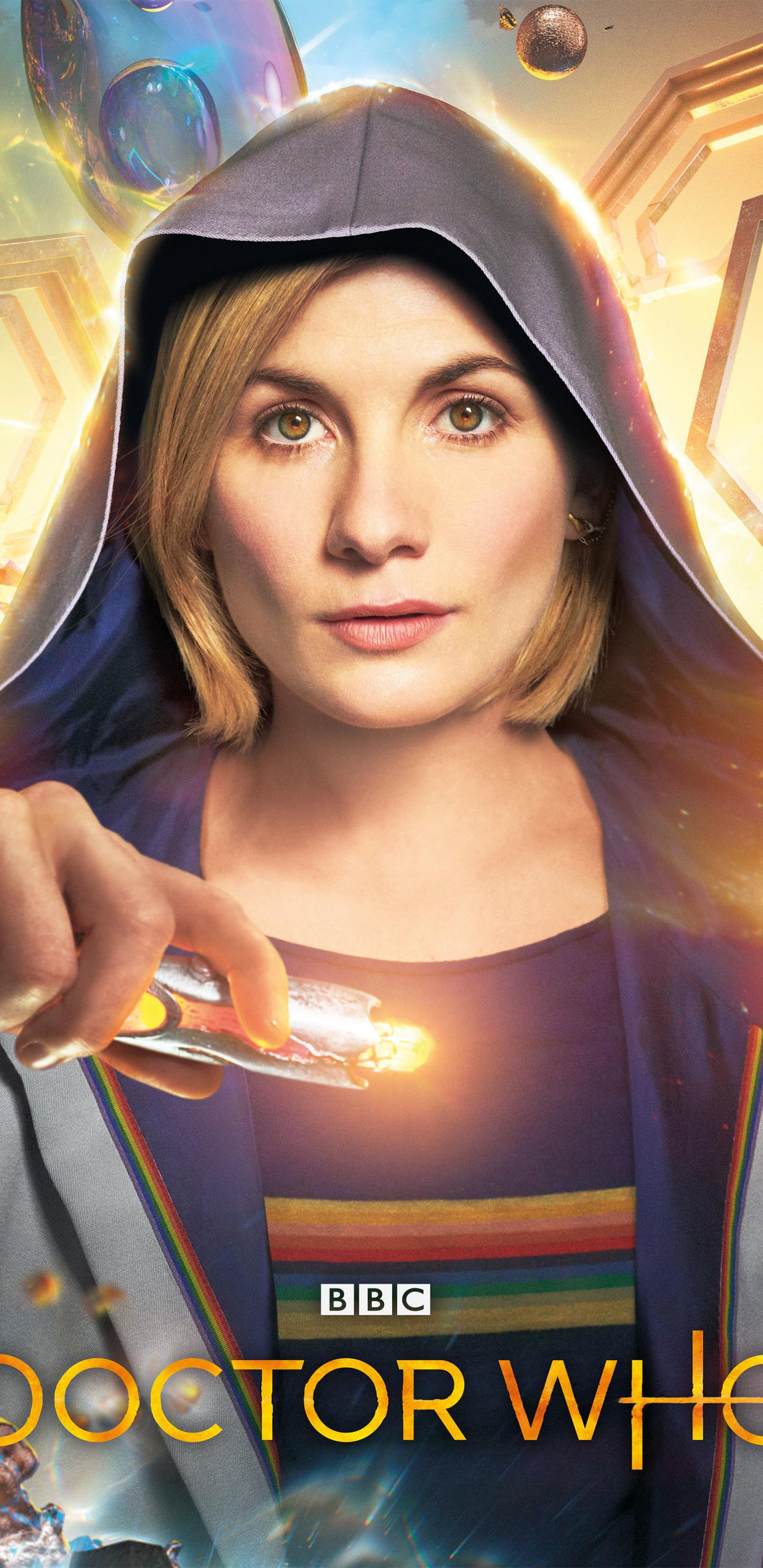 Download 1440x2960 Wallpaper Doctor Who Season 11 Tv Show