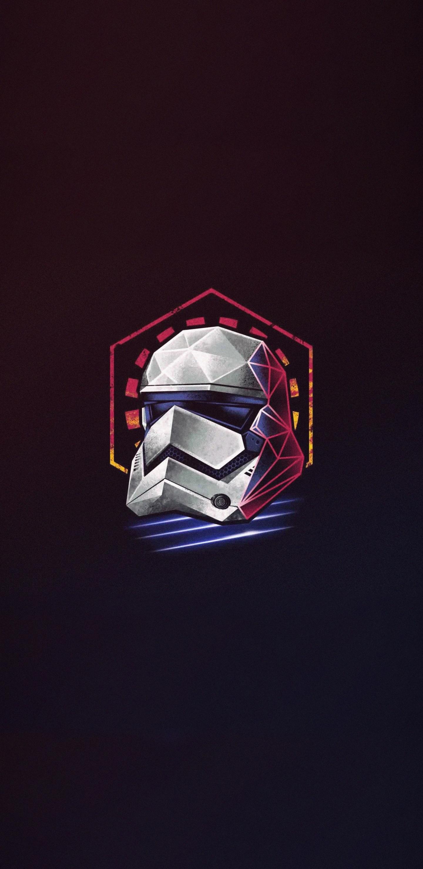 Download 1440x2960 Wallpaper Minimal Star Wars Stormtrooper Helmet Artwork Samsung Galaxy S8 Samsung Galaxy S8 Plus 1440x2960 Hd Image Background 15101