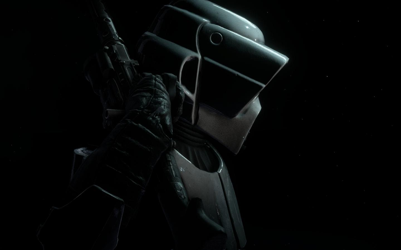Download 1440x900 Wallpaper Star Wars Battlefront Ii Scout Trooper Soldier Star Wars Video Game Dark Widescreen 16 10 Widescreen 1440x900 Hd Image Background 9358