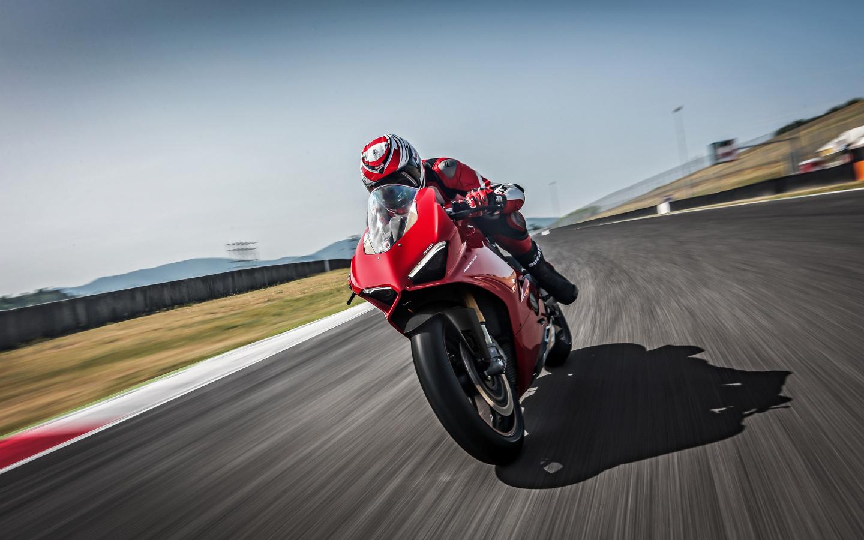 Ducati panigale v4, speciale, 2018, racing bike, 1440x900 wallpaper