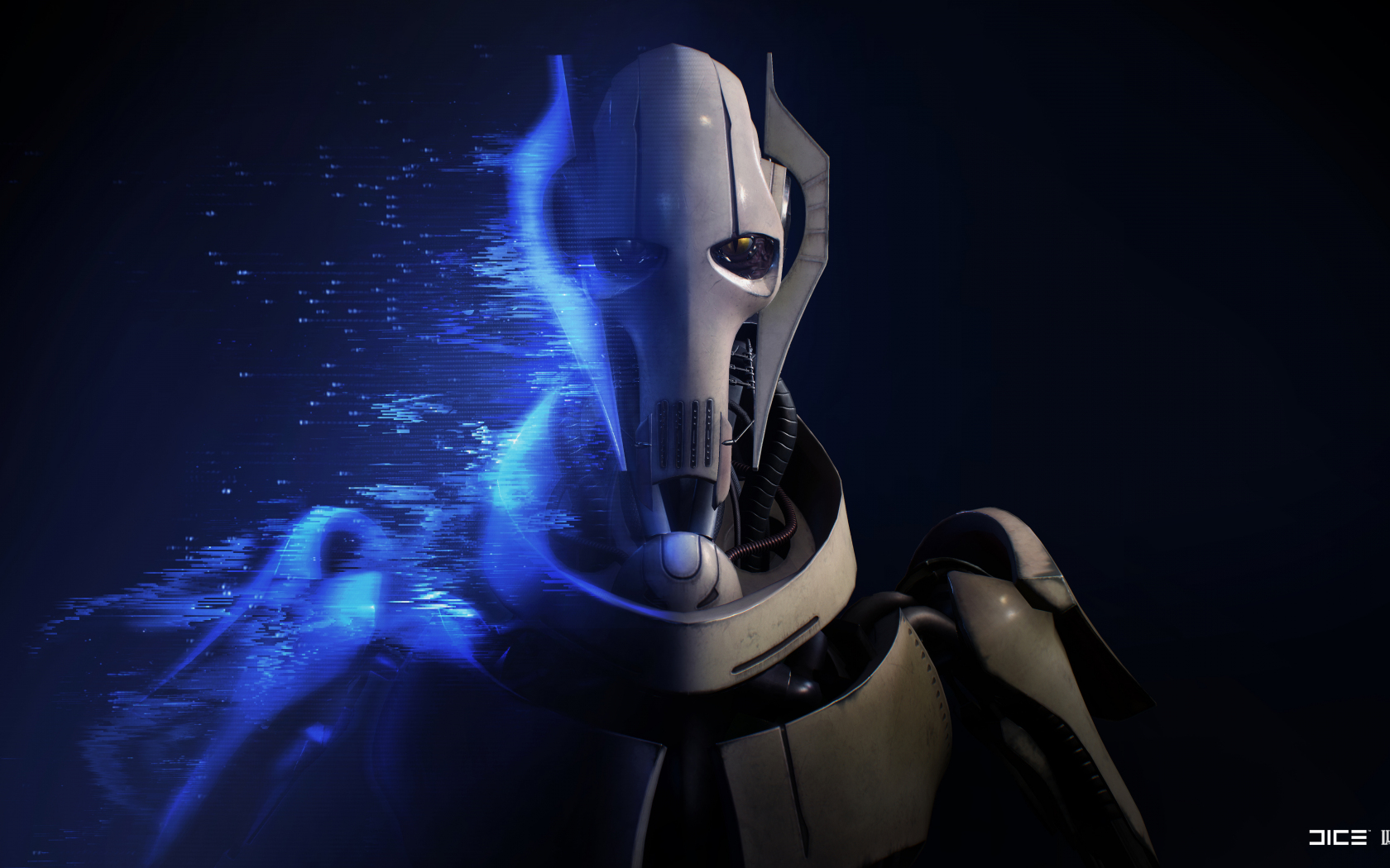 Download 1680x1050 Wallpaper Star Wars Battlefront Ii General Grievous Video Game Art Widescreen 16 10 Widescreen 1680x1050 Hd Image Background 10357