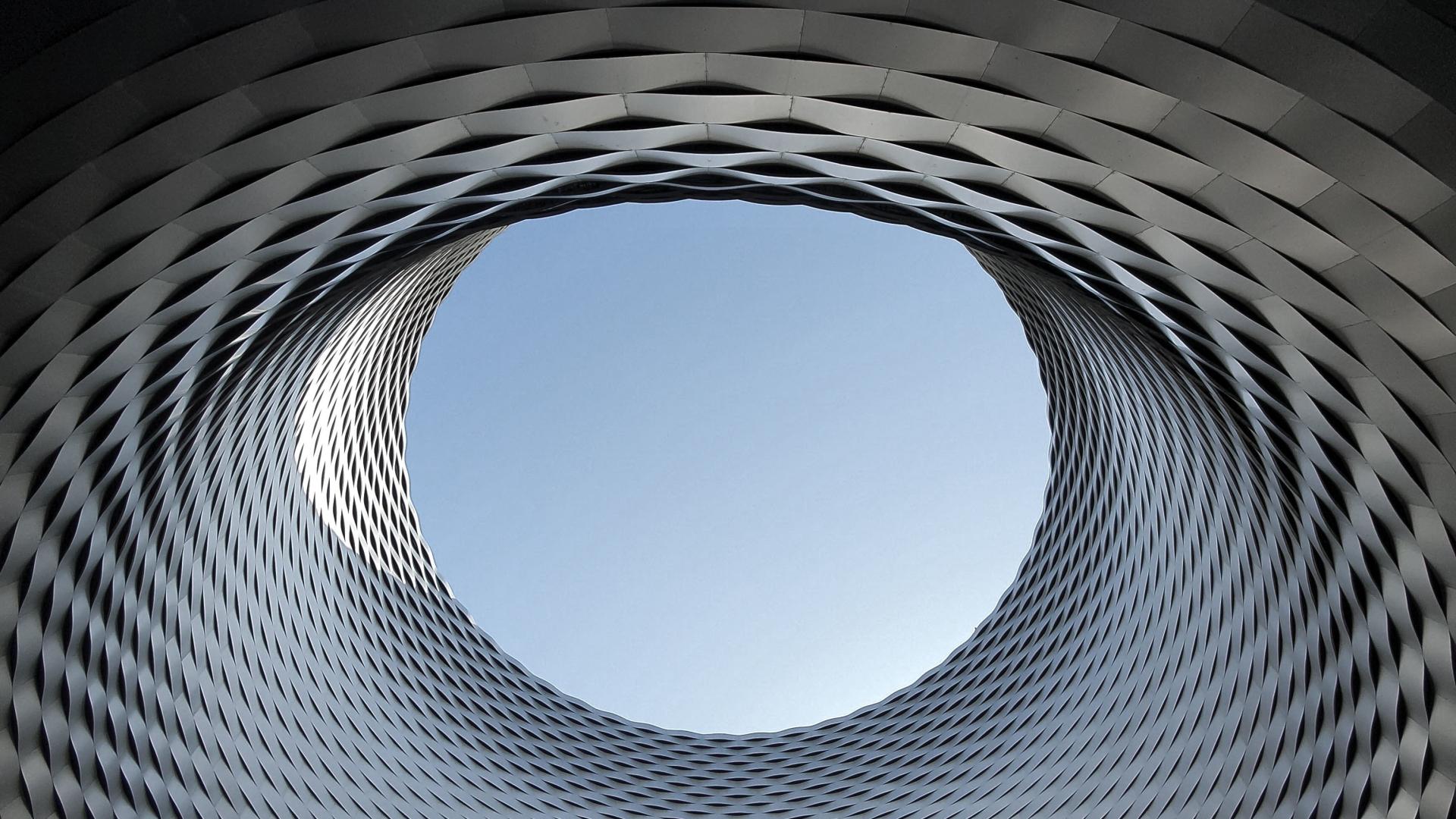 Download 1920x1080 wallpaper building, architecture, modern ...