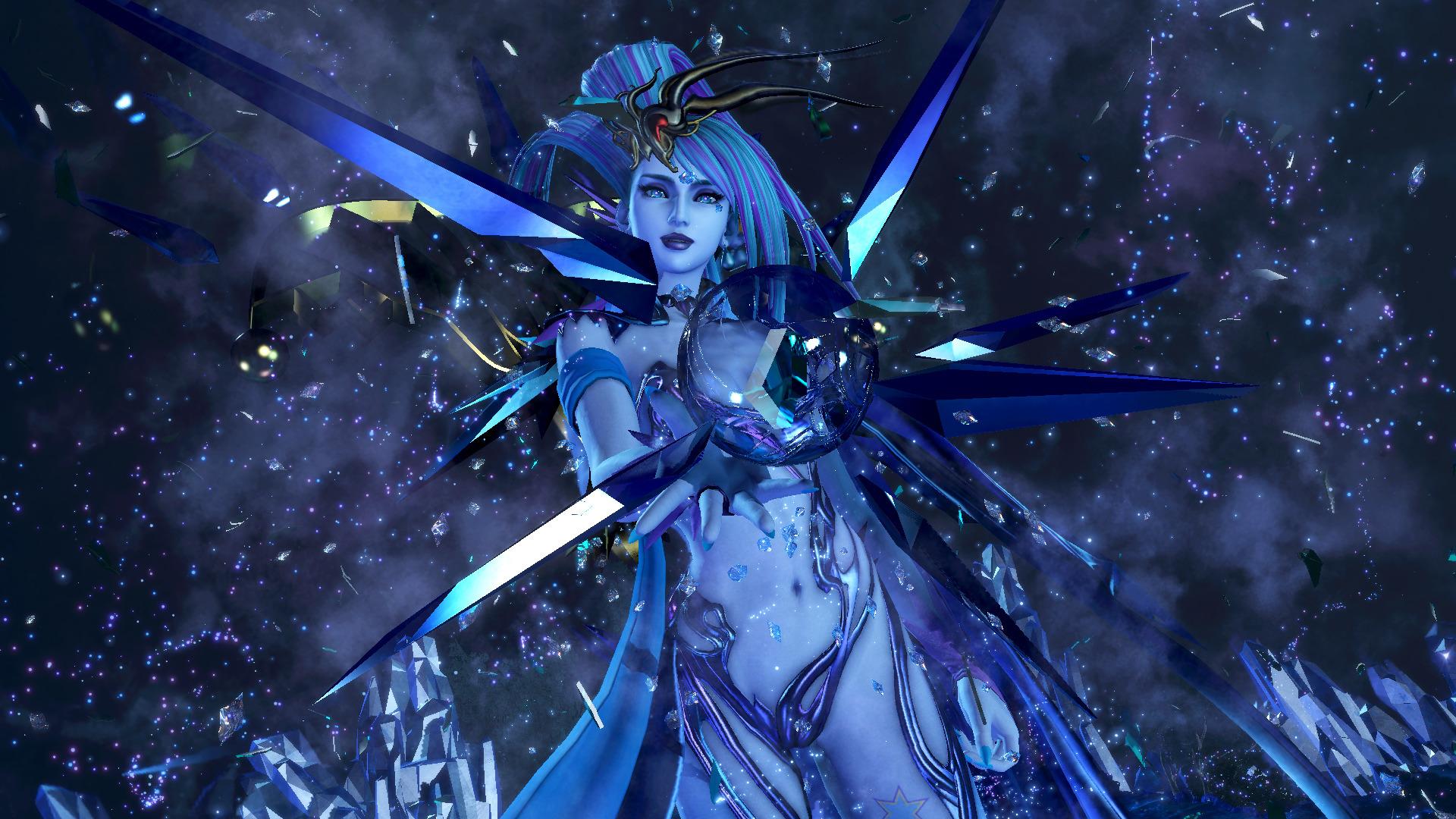 Download 1920x1080 Wallpaper Dissidia Final Fantasy Nt Fantasy