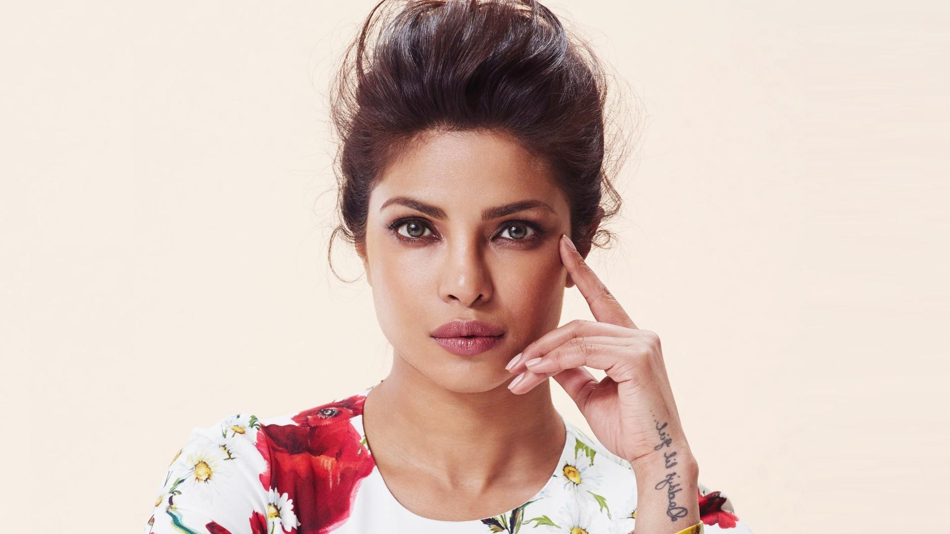download 1920x1080 wallpaper priyanka chopra actress tattoo on hand bollywood full hd hdtv fhd 1080p 1920x1080 hd image background 10602 hd hdtv fhd 1080p 1920x1080 hd