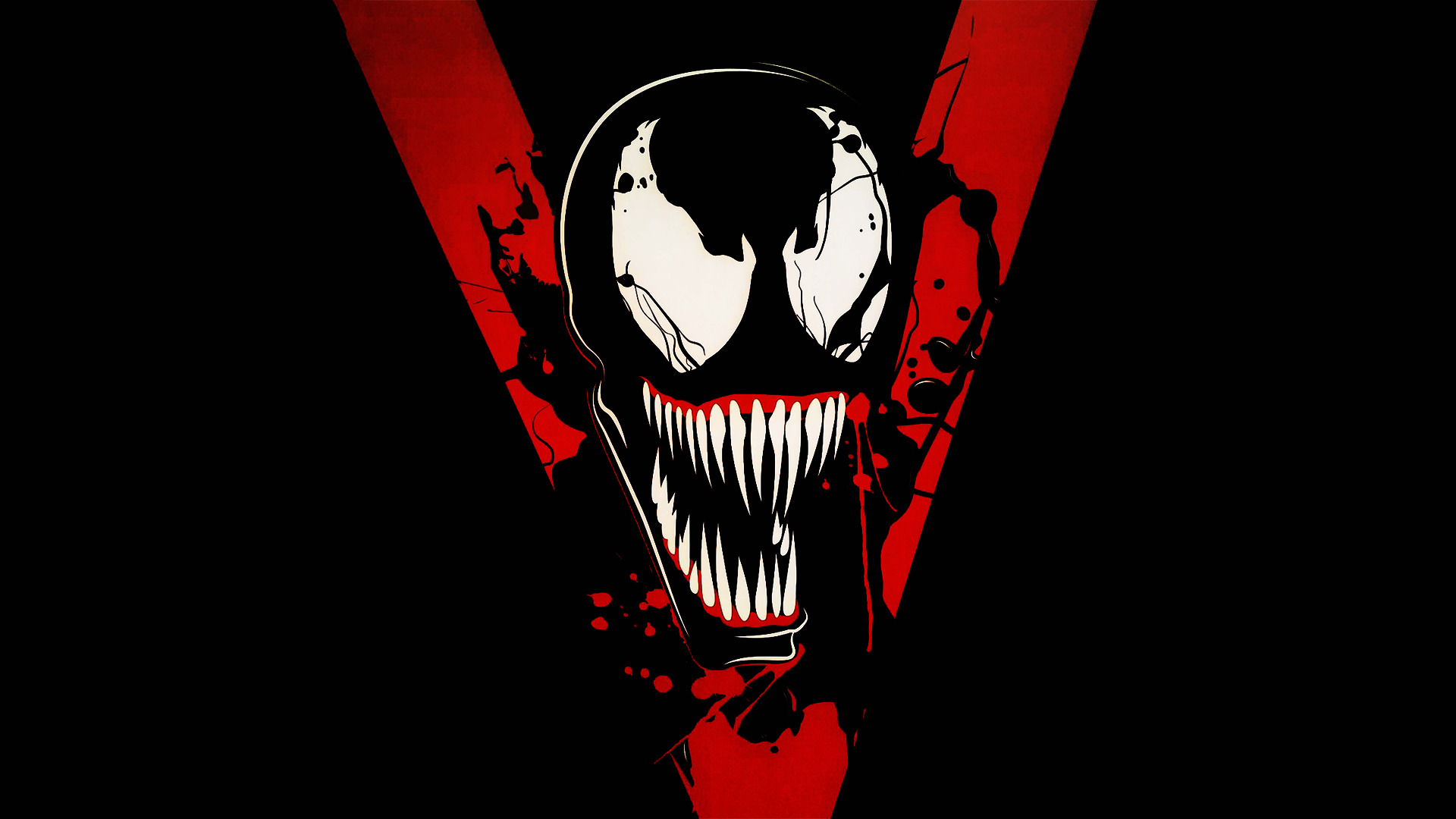 Download 1920x1080 wallpaper venom 2018 movie poster villain venom 2018 movie poster villain marvel 1920x1080 wallpaper voltagebd Image collections