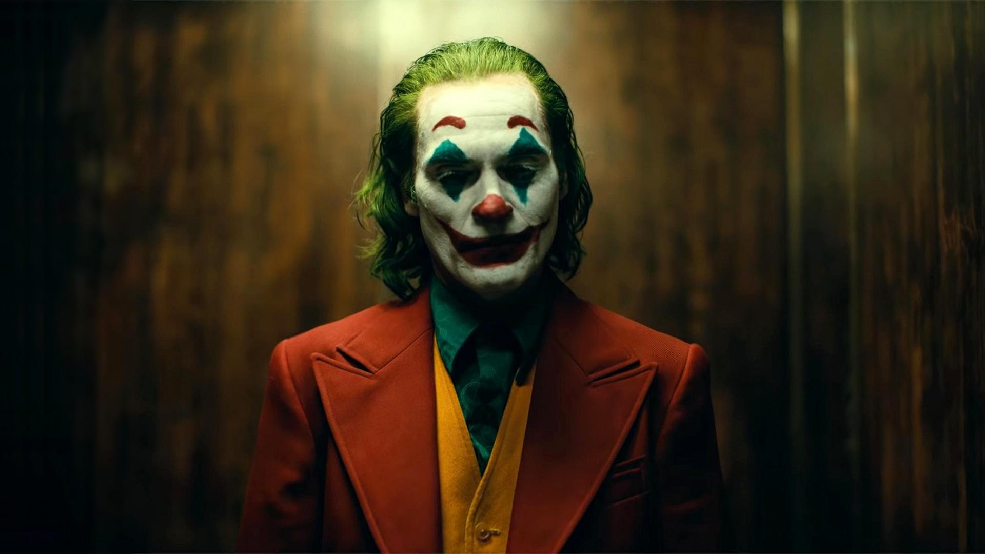 Download 1920x1080 Wallpaper Joker Joaquin Phoenix 2019 Movie Full Hd Hdtv Fhd 1080p 1920x1080 Hd Image Background 20869