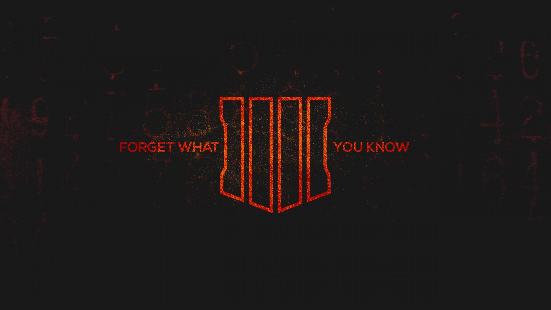 Download 1920x1080 Wallpaper Call Of Duty Black Ops 4 Poster