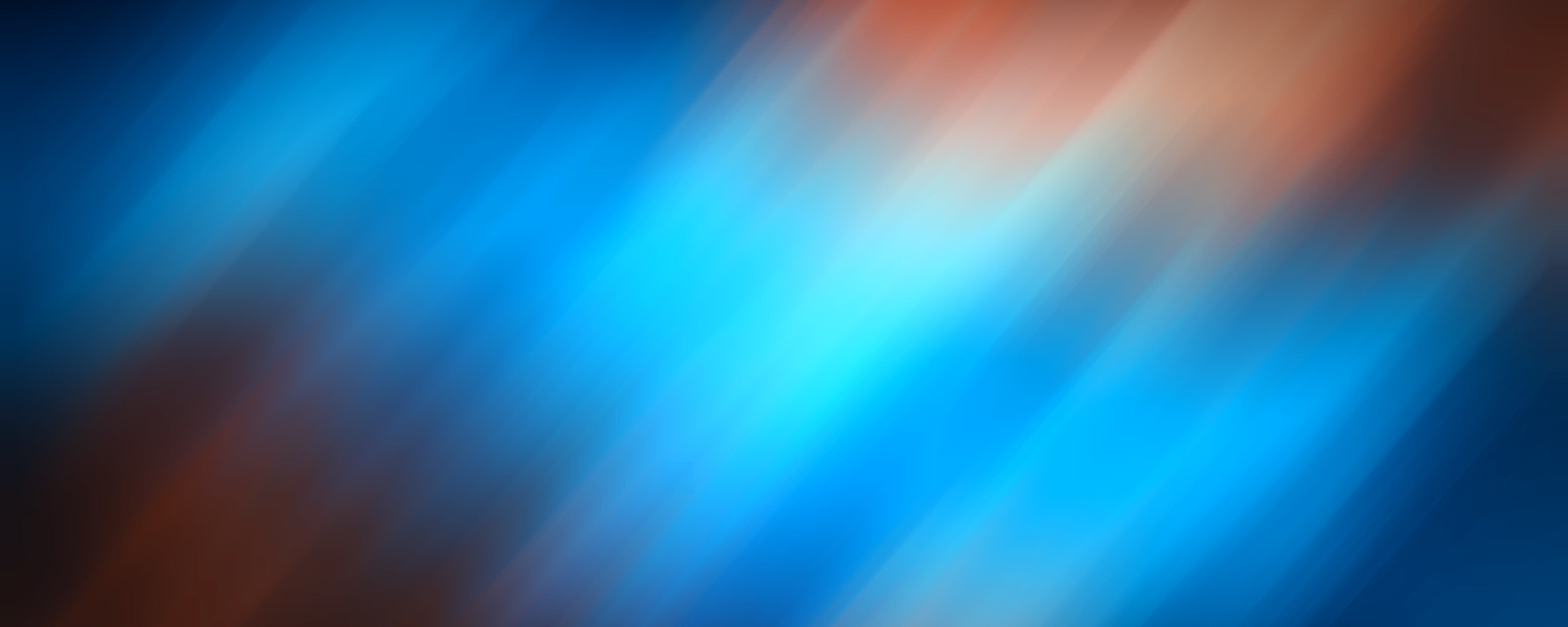 Abstract, colors, gradient, 2560x1024 wallpaper