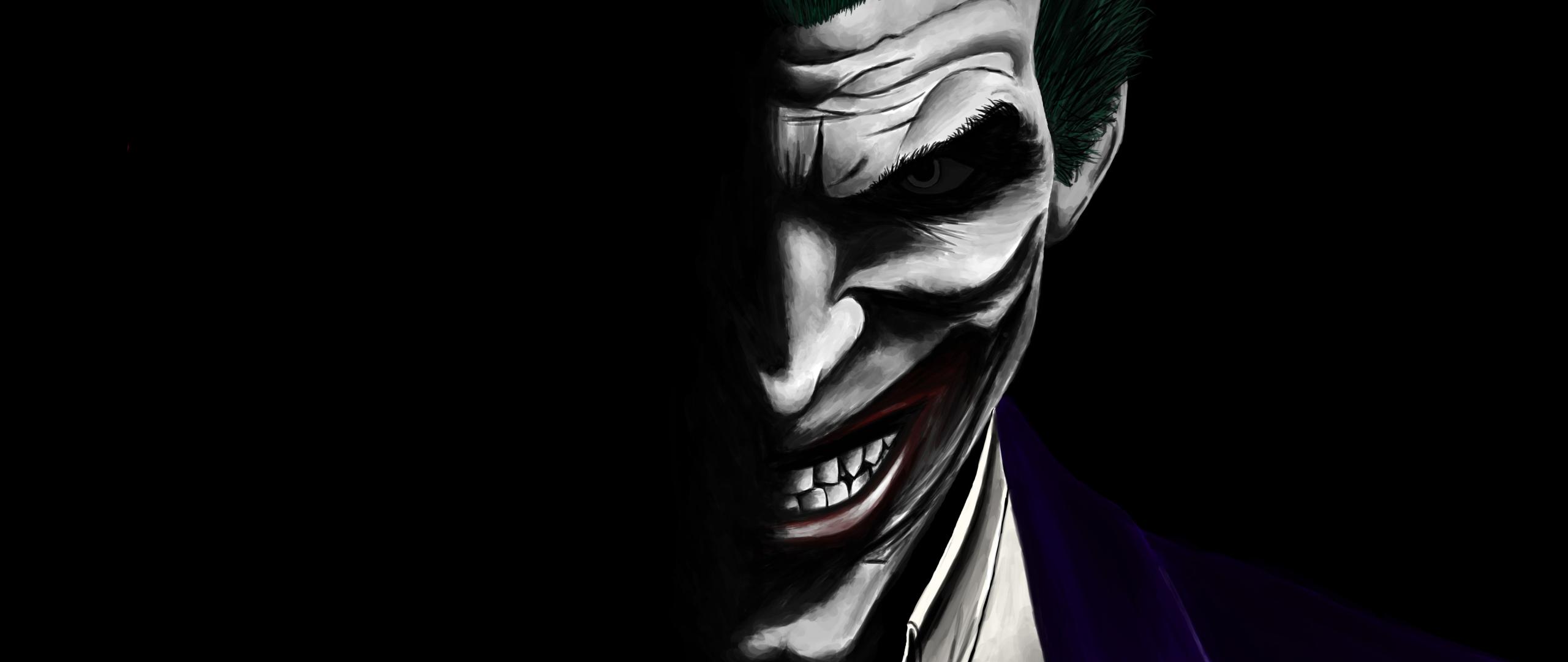 Joker Wallpapers Desktop