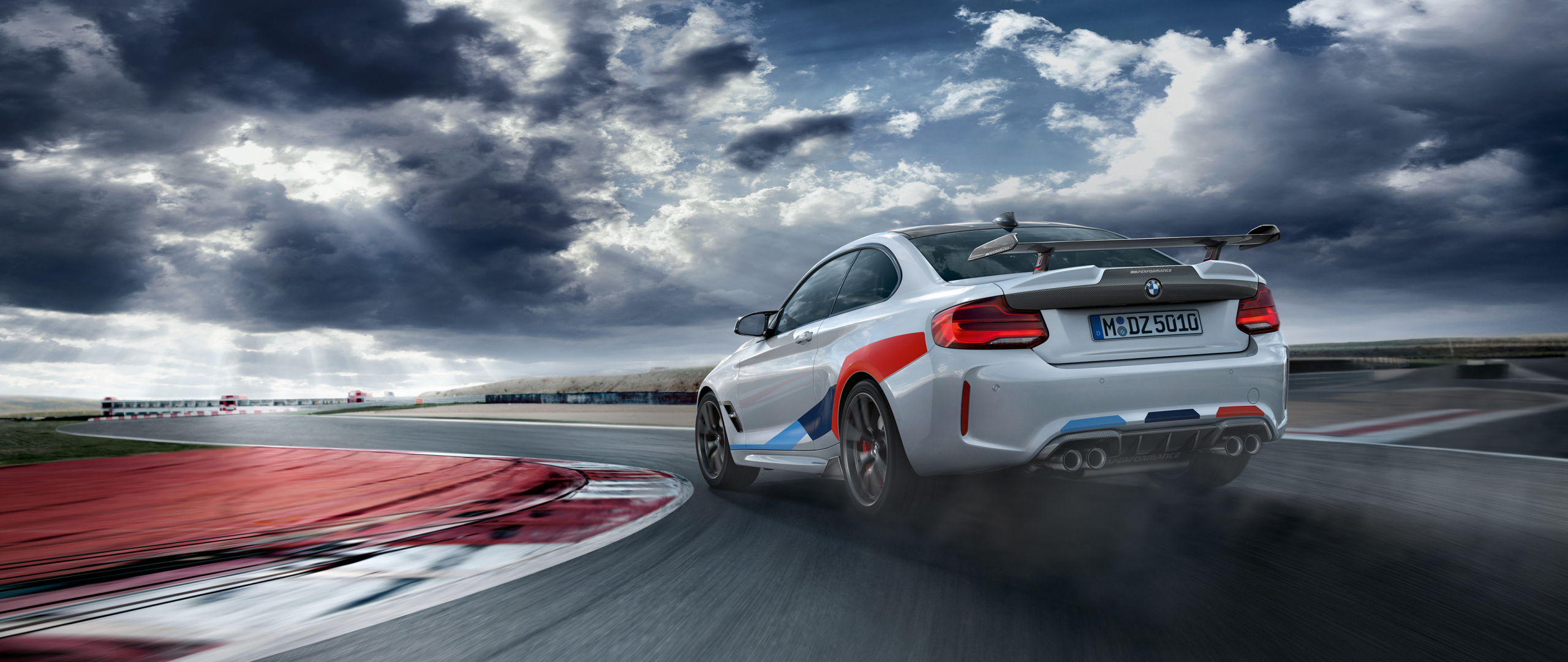 Download 2560x1080 Wallpaper Bmw M2 Competition M Performance 2018 Drift Race Track Dual Wide Widescreen 2560x1080 Hd Image Background 7286