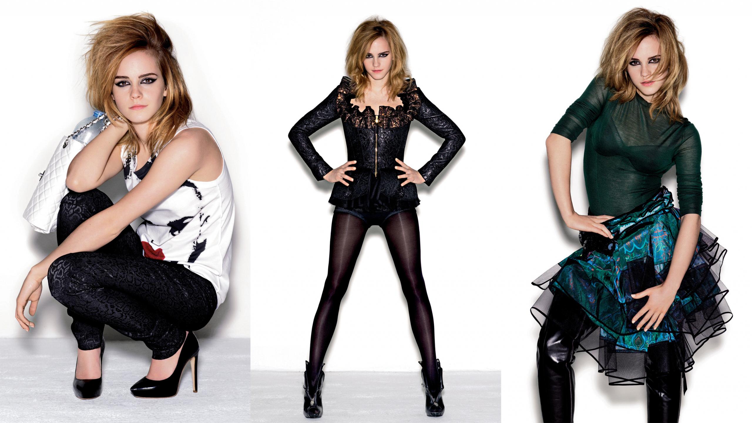 Watson latex emma Emma Watson