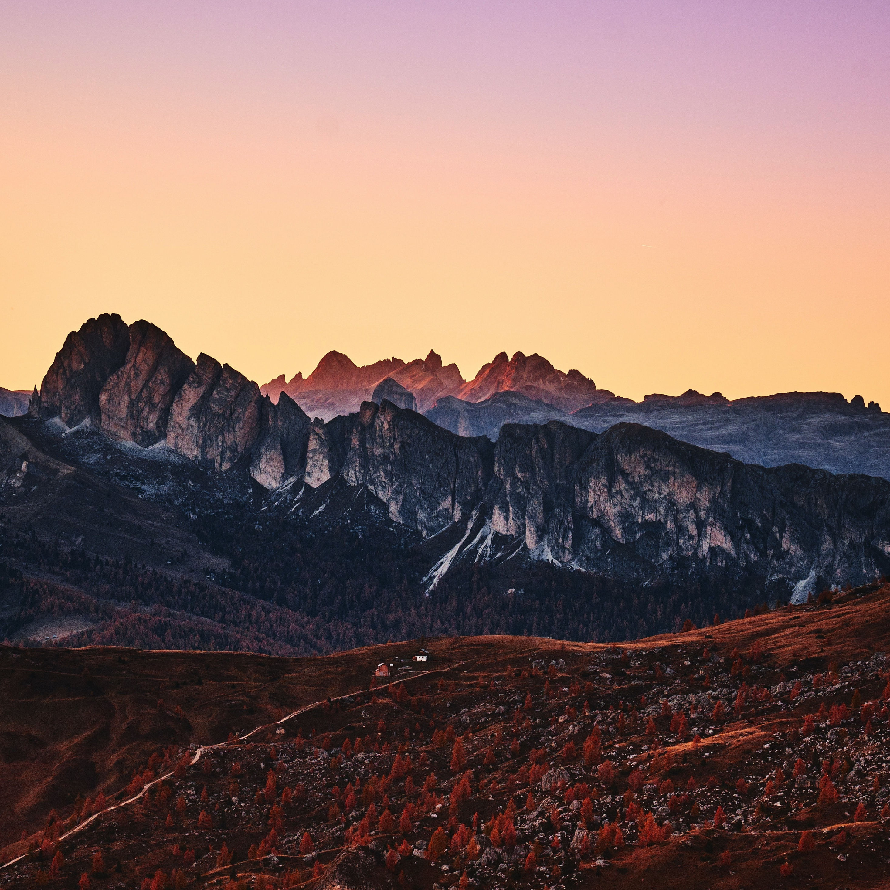 Most Inspiring Wallpaper Mountain Ipad Pro - giau-pass-italy-alps  Pictures_319253.jpg