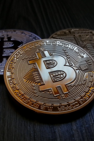 Download 240x320 Wallpaper Bitcoin Coins Close Up Currency Money Old Mobile Cell Phone Smartphone 240x320 Hd Image Background 2563