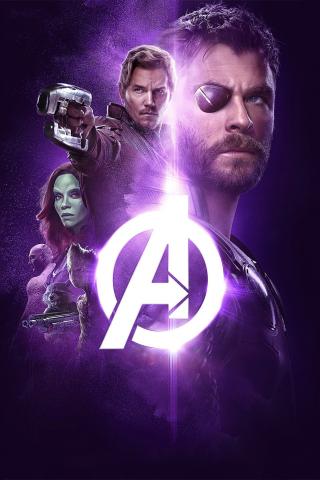 Avengers Wallpaper 4k For Mobile Download