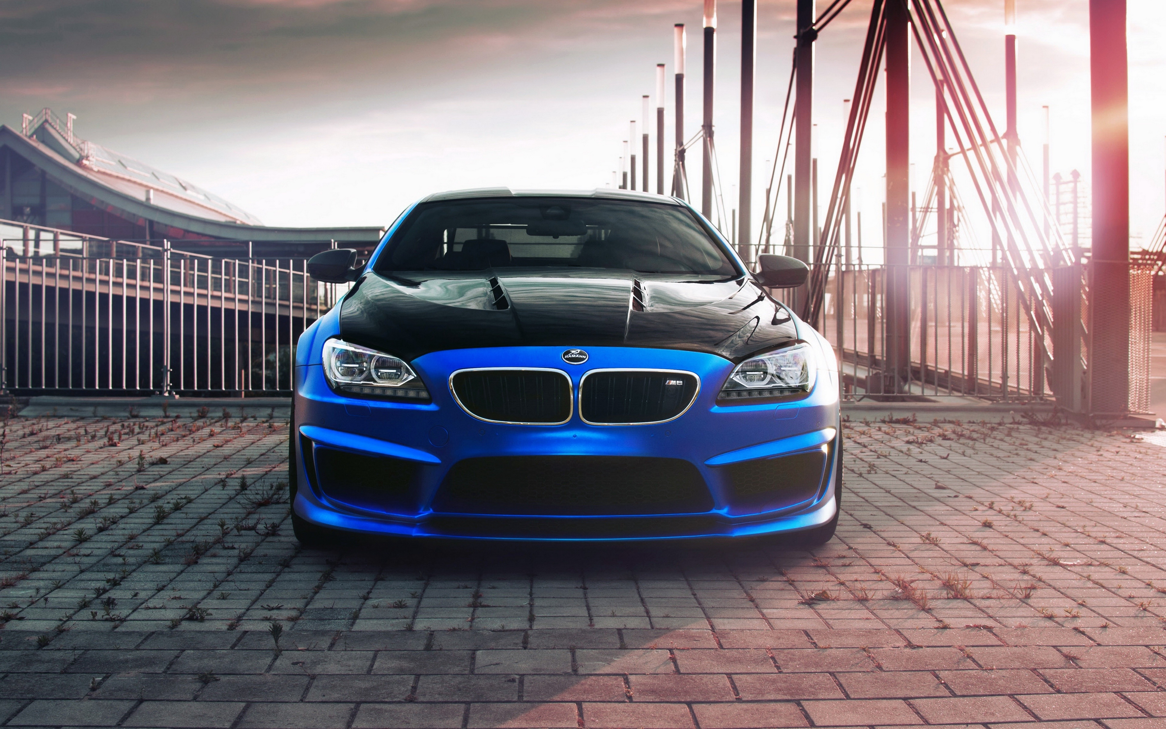 Download 3840x2400 Wallpaper Sports Edition Bmw Blue Car Front 4k Ultra Hd 16 10 Widescreen 3840x2400 Hd Image Background 7248