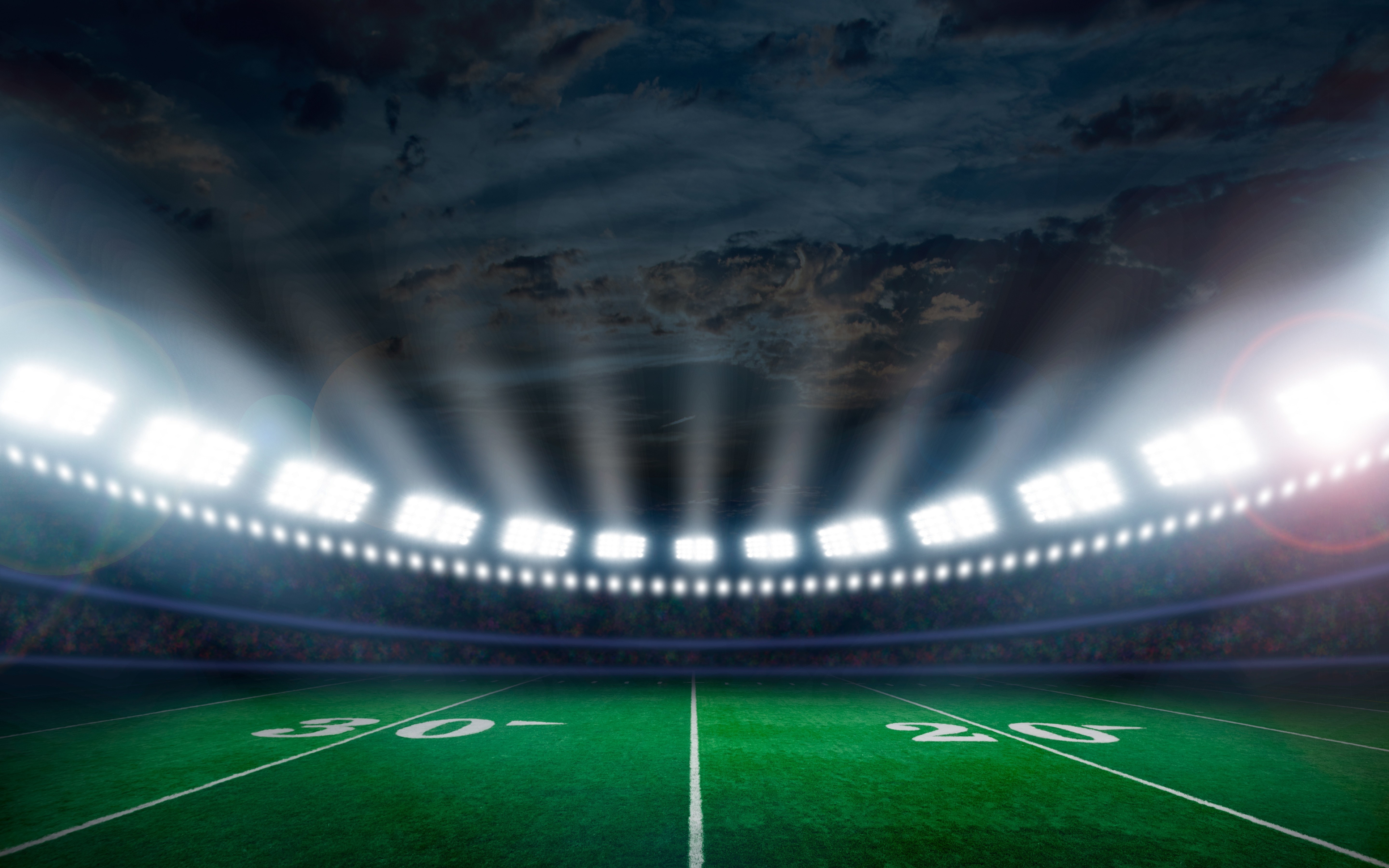 Football Stadium 4k Wallpaper Download Profil Pemain Sepak