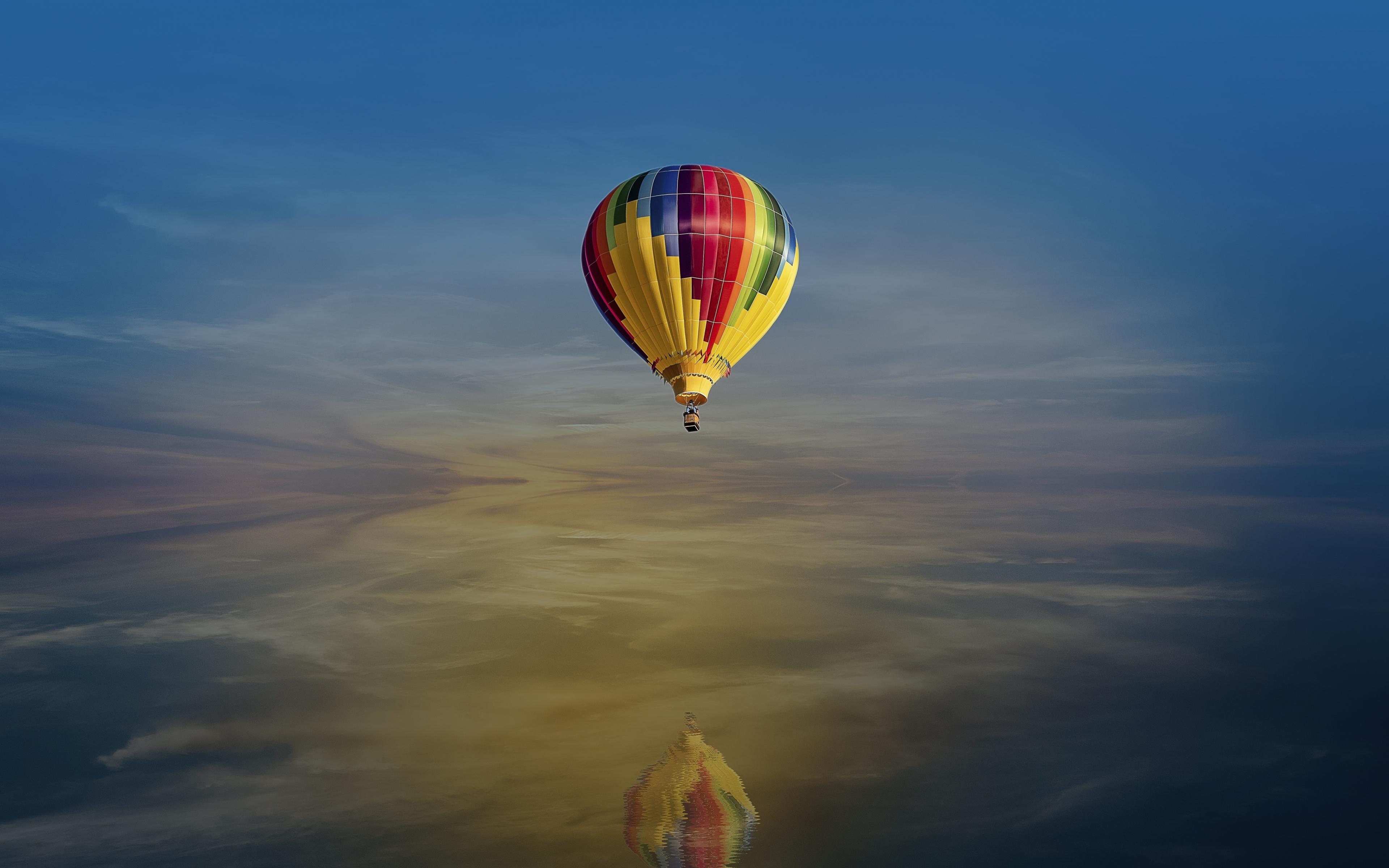 29+ Hot Air Balloon Wallpaper 4K Wallpapers