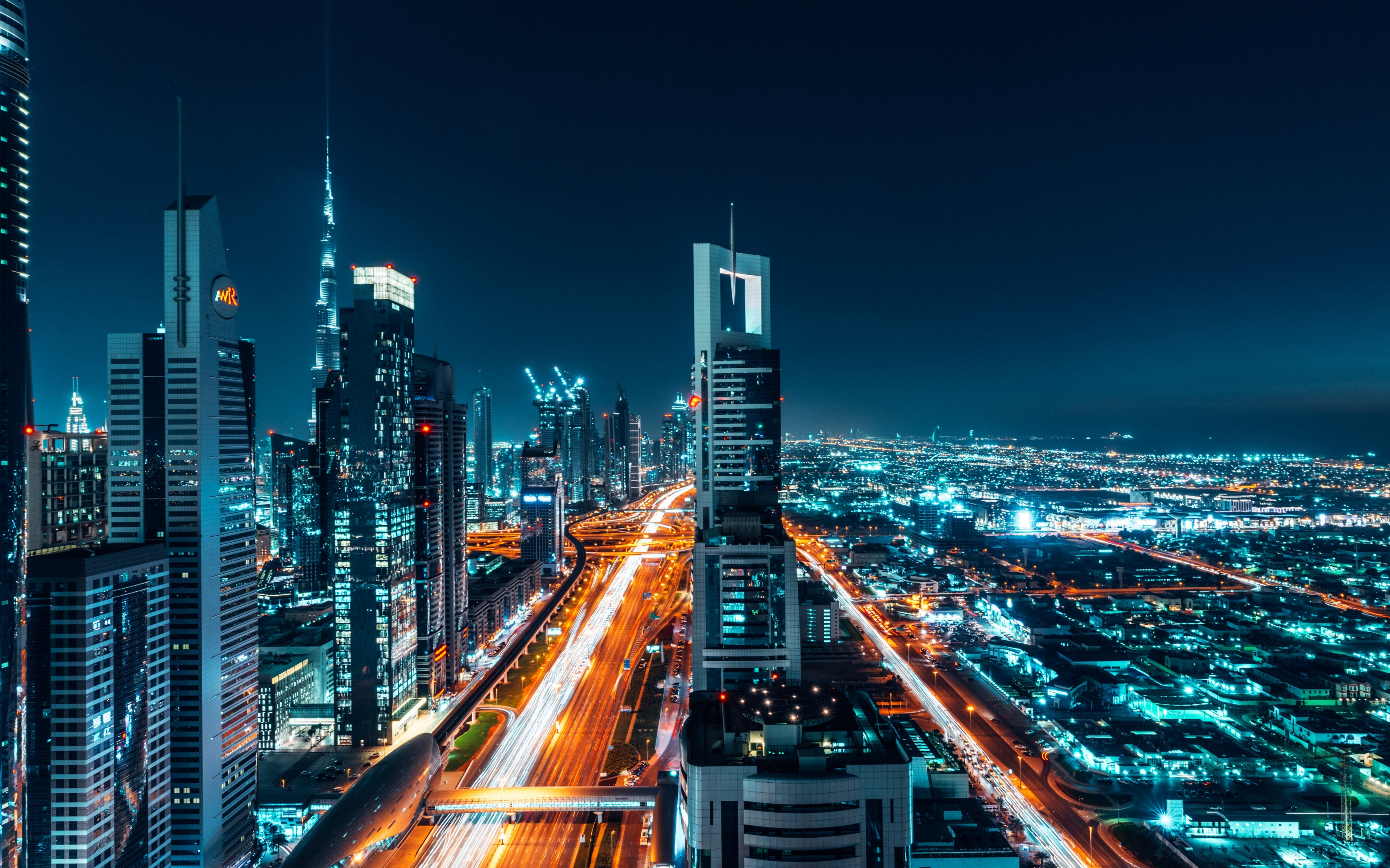 Most Inspiring Wallpaper Mac Dubai - dubai-buildings-cityscape-night-8k  Photograph_433463.jpg