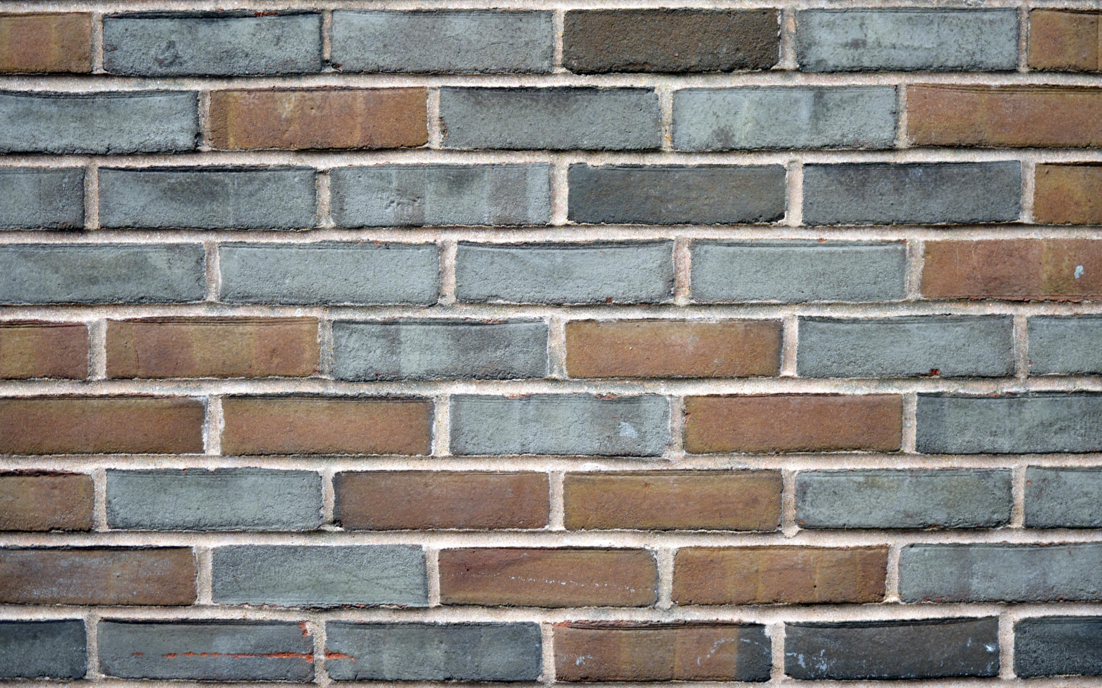 Bricks Wall Design