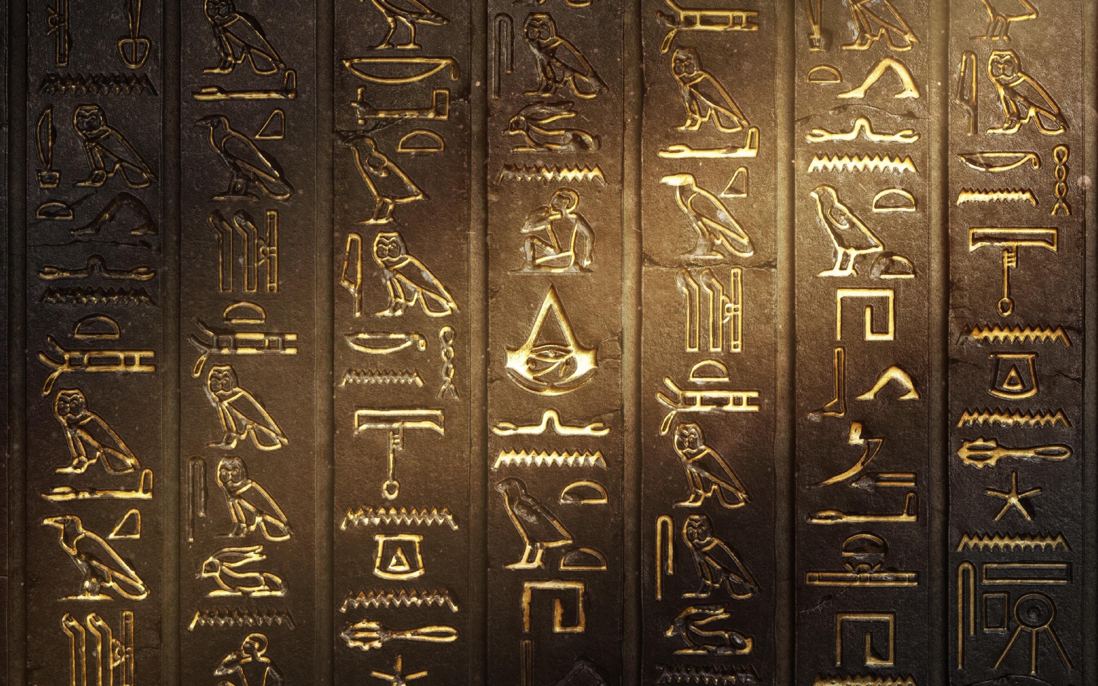 download 3840x2400 wallpaper assassins creed origins