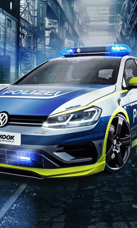 Volkswagen golf 400r oettinger tune it safe 4k