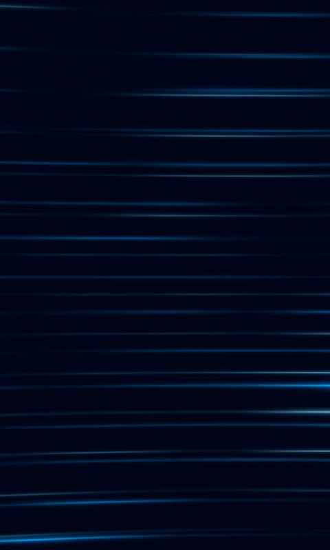 Download 480x800 Wallpaper Abstract Glowing Lines Dark Nokia X